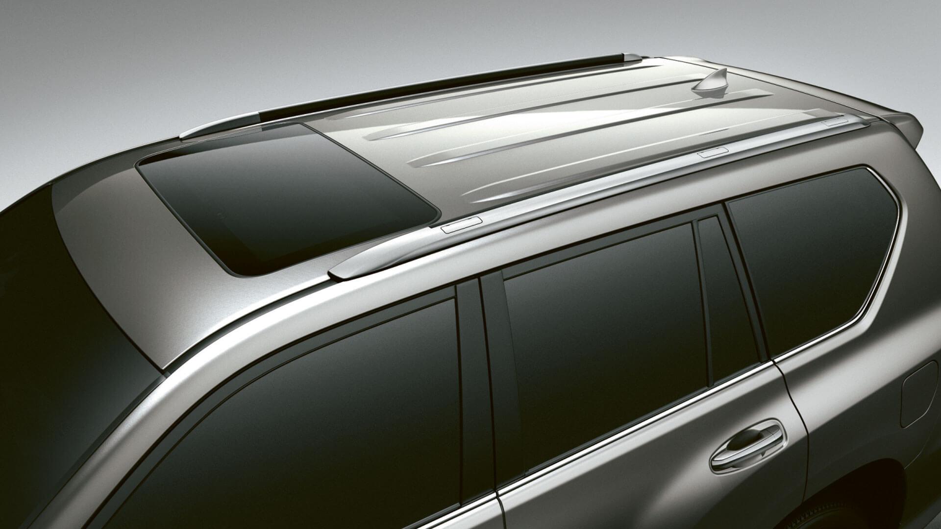 2019 lexus gx hotspot sunroof glass hatch heated windscreen