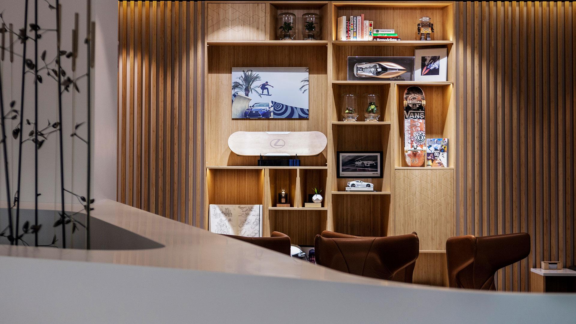 brand gallery hotspot