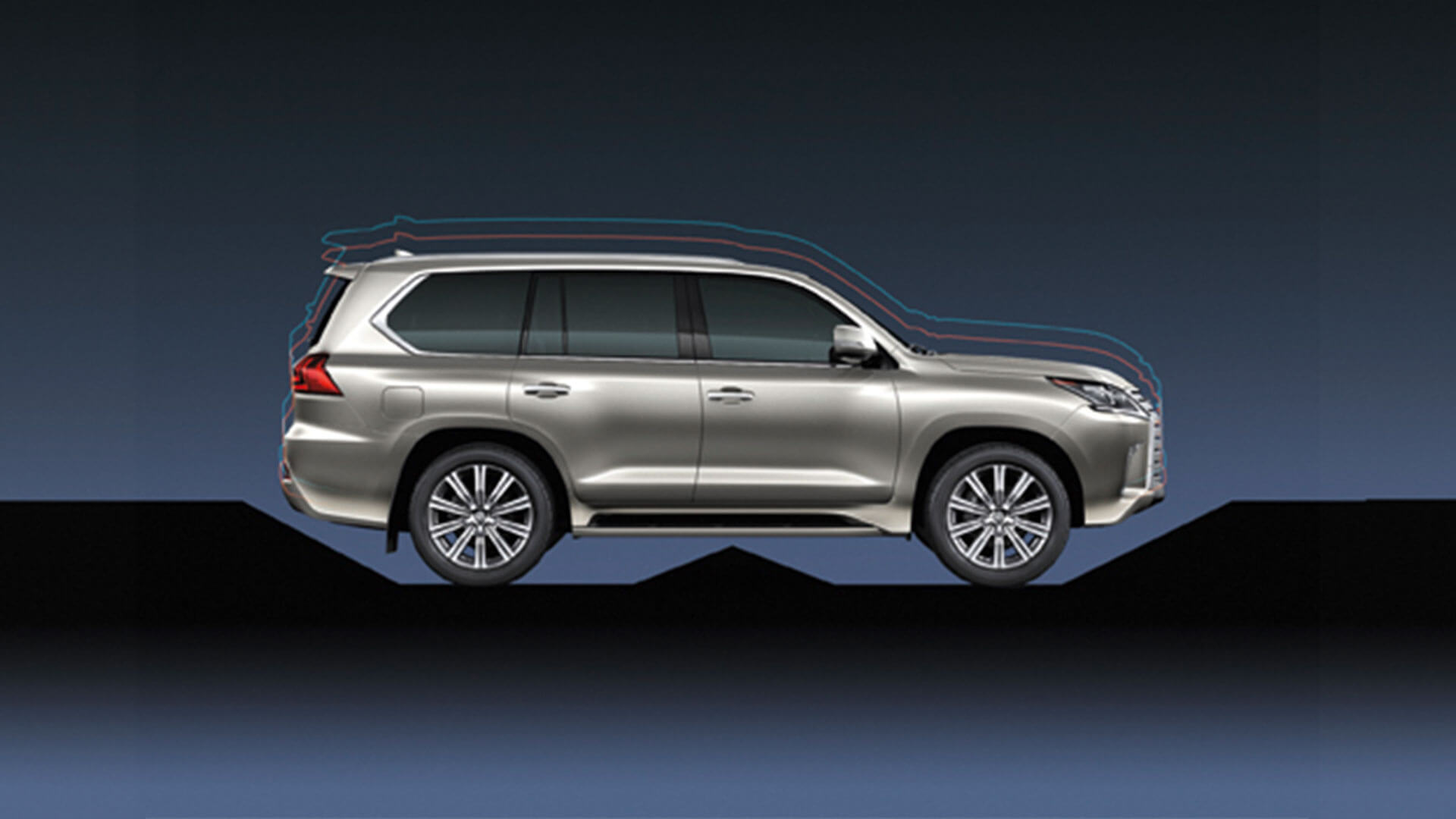 2017 lexus lx 450d features suspension