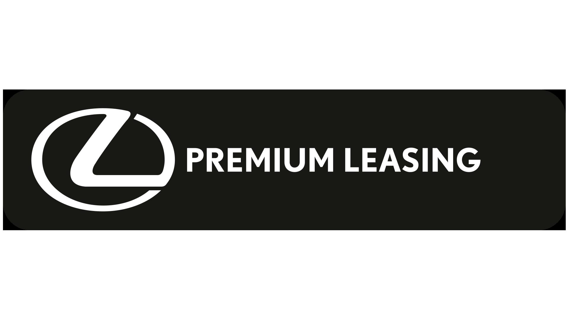 Lexus Premium leasing logo image