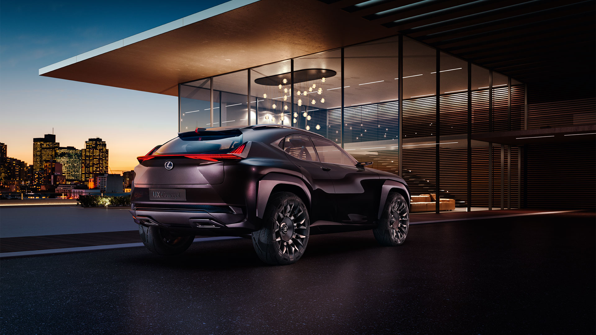 lexus ux section04 05
