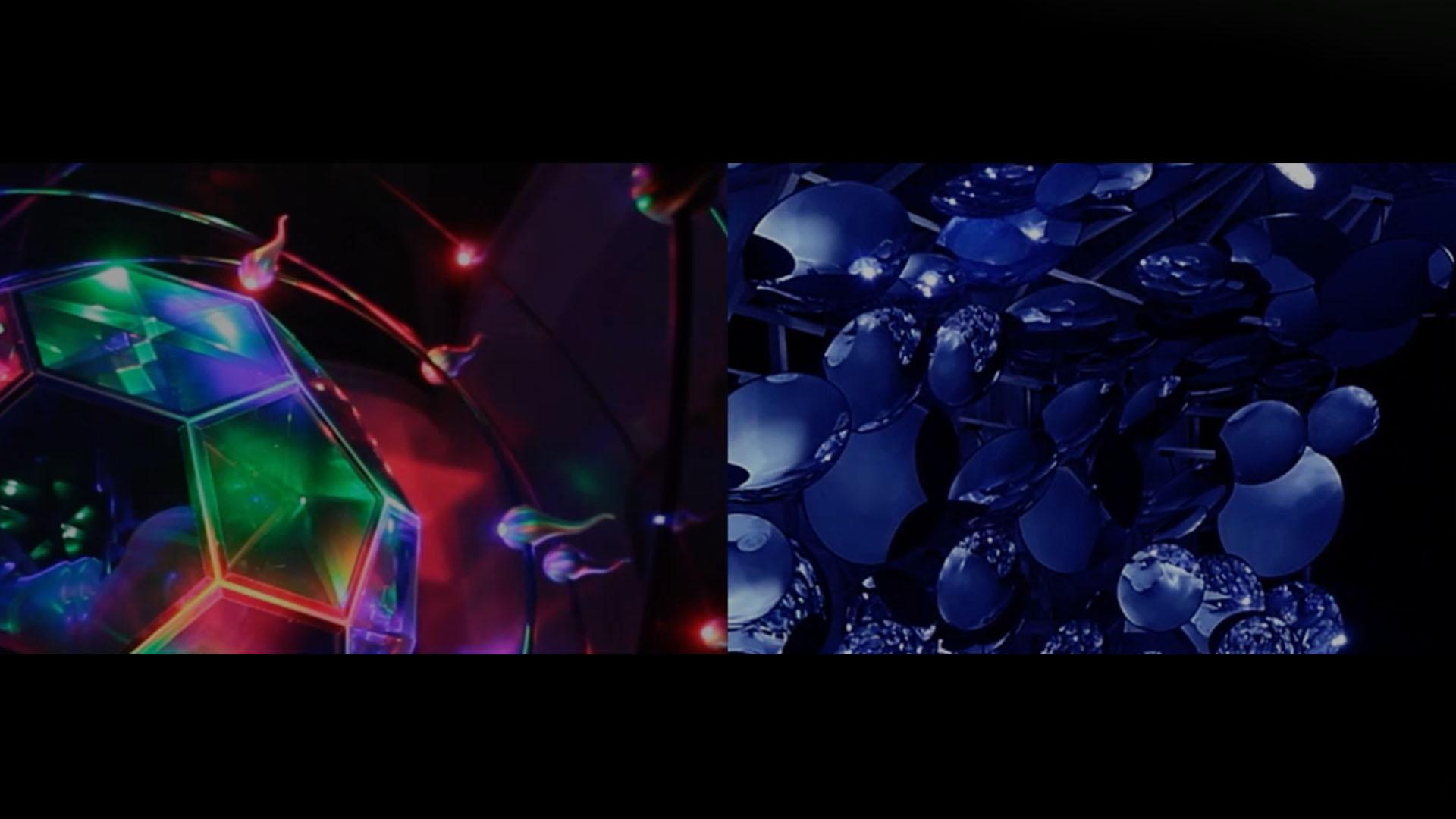 lexus limitless co existence milan video