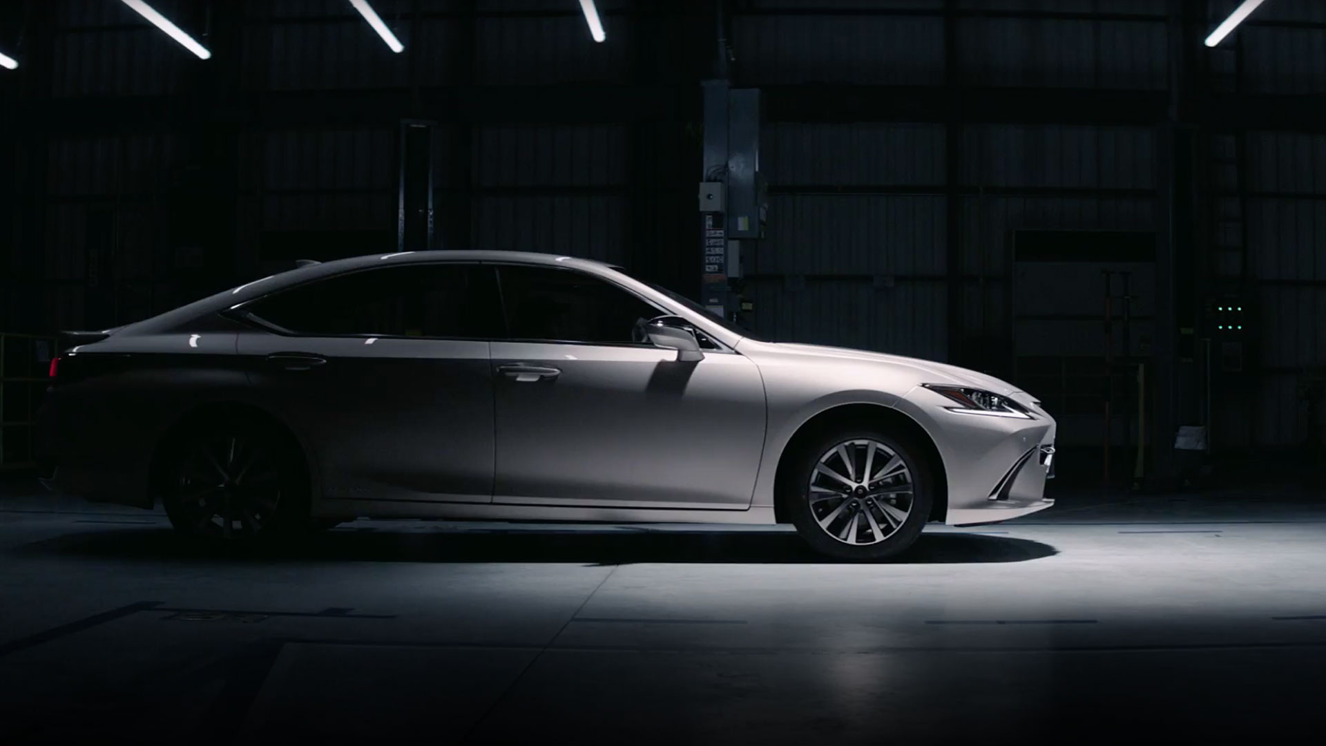 2019 lexus crafted luxury youtube still