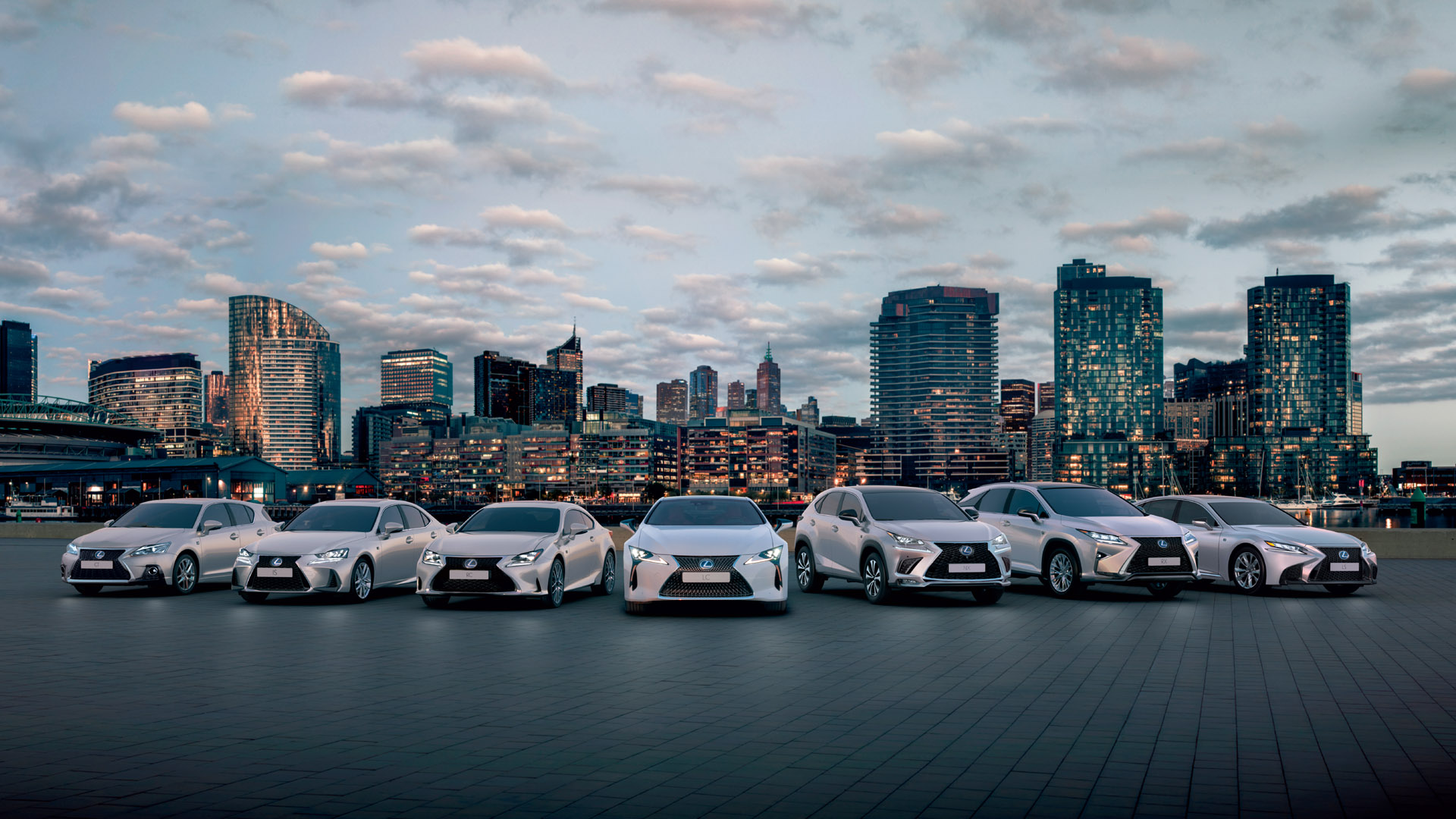 Find your Lexus next steps image
