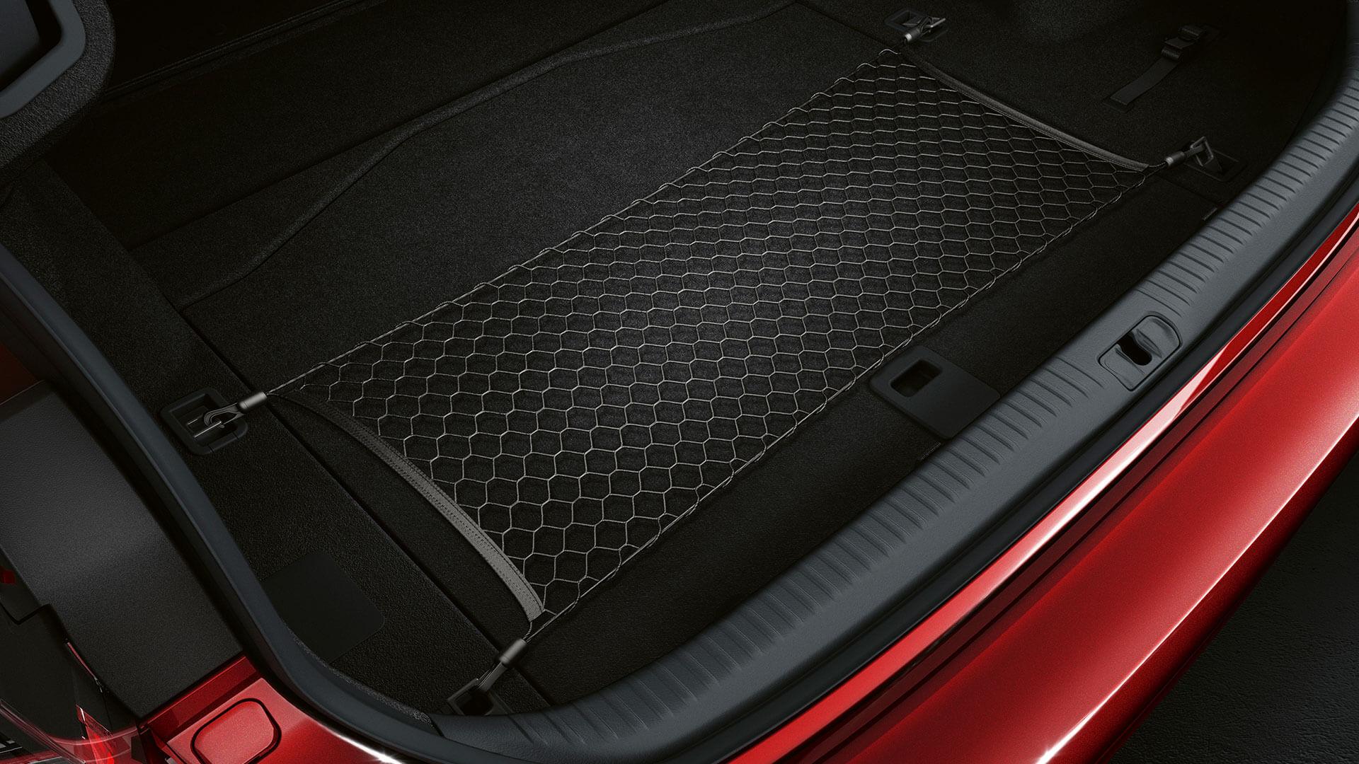 Lexus RC Kofferraum