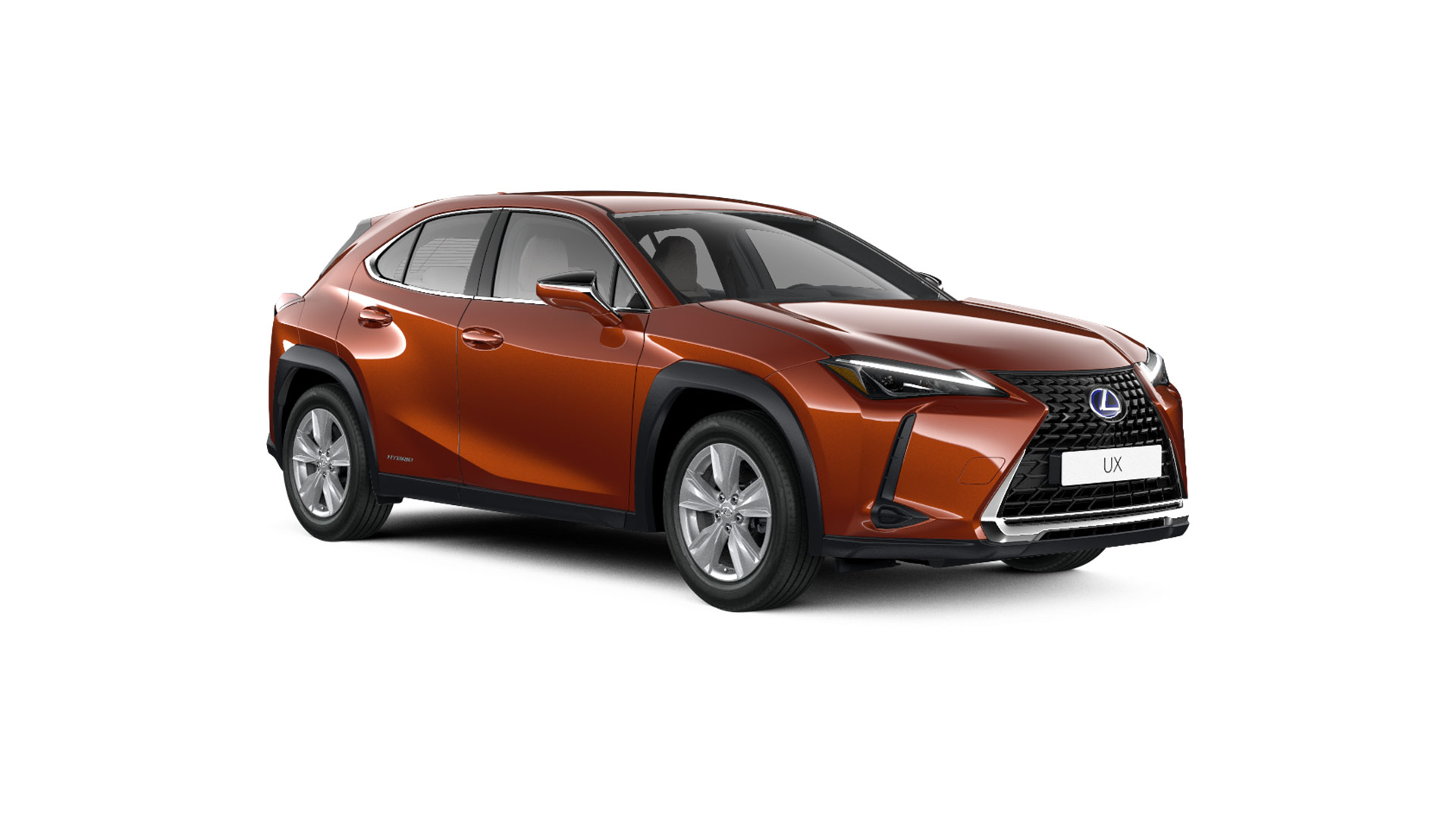 lexus ux multimedia upgrade range