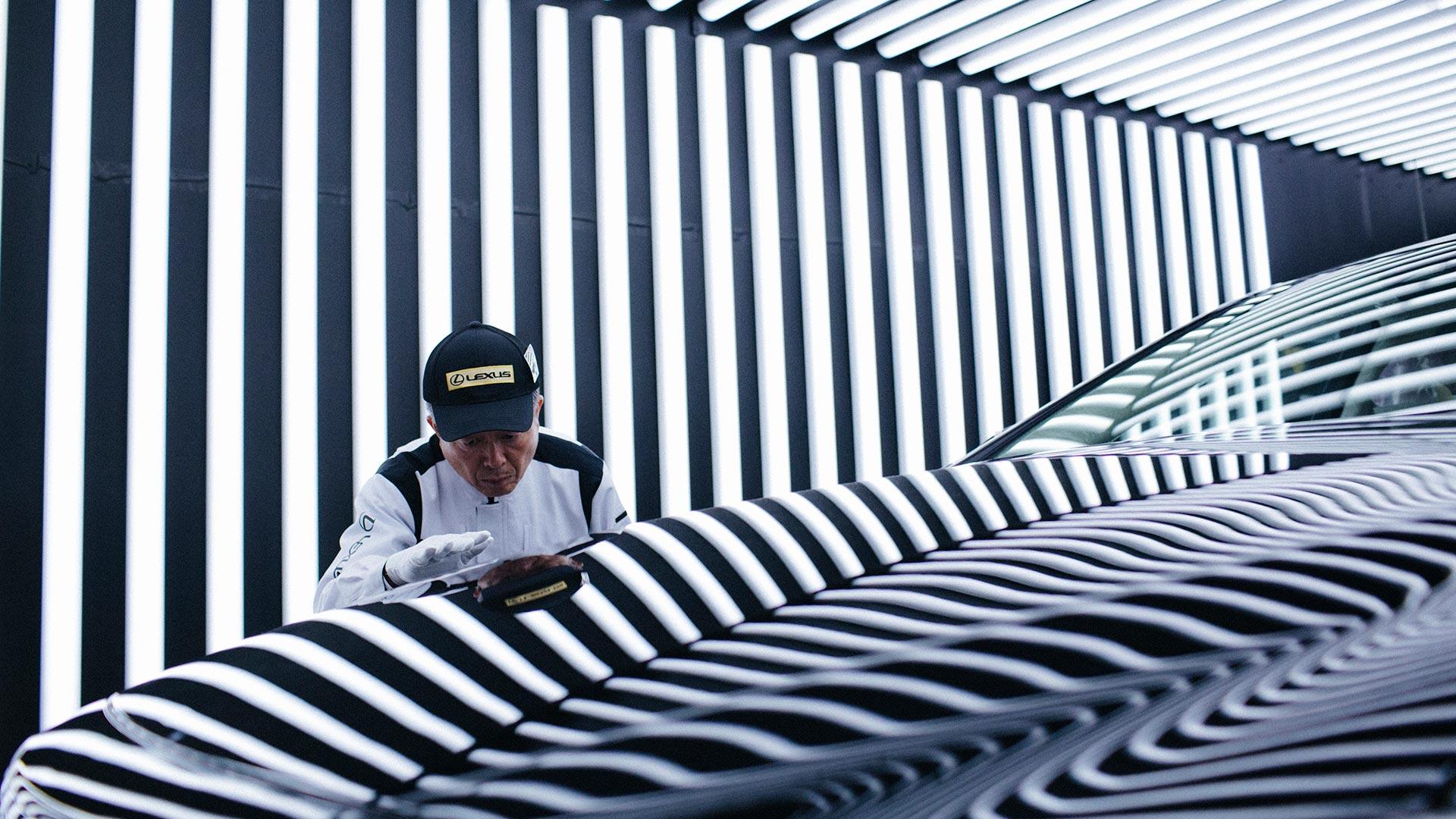 Lexus Technik Lexikon