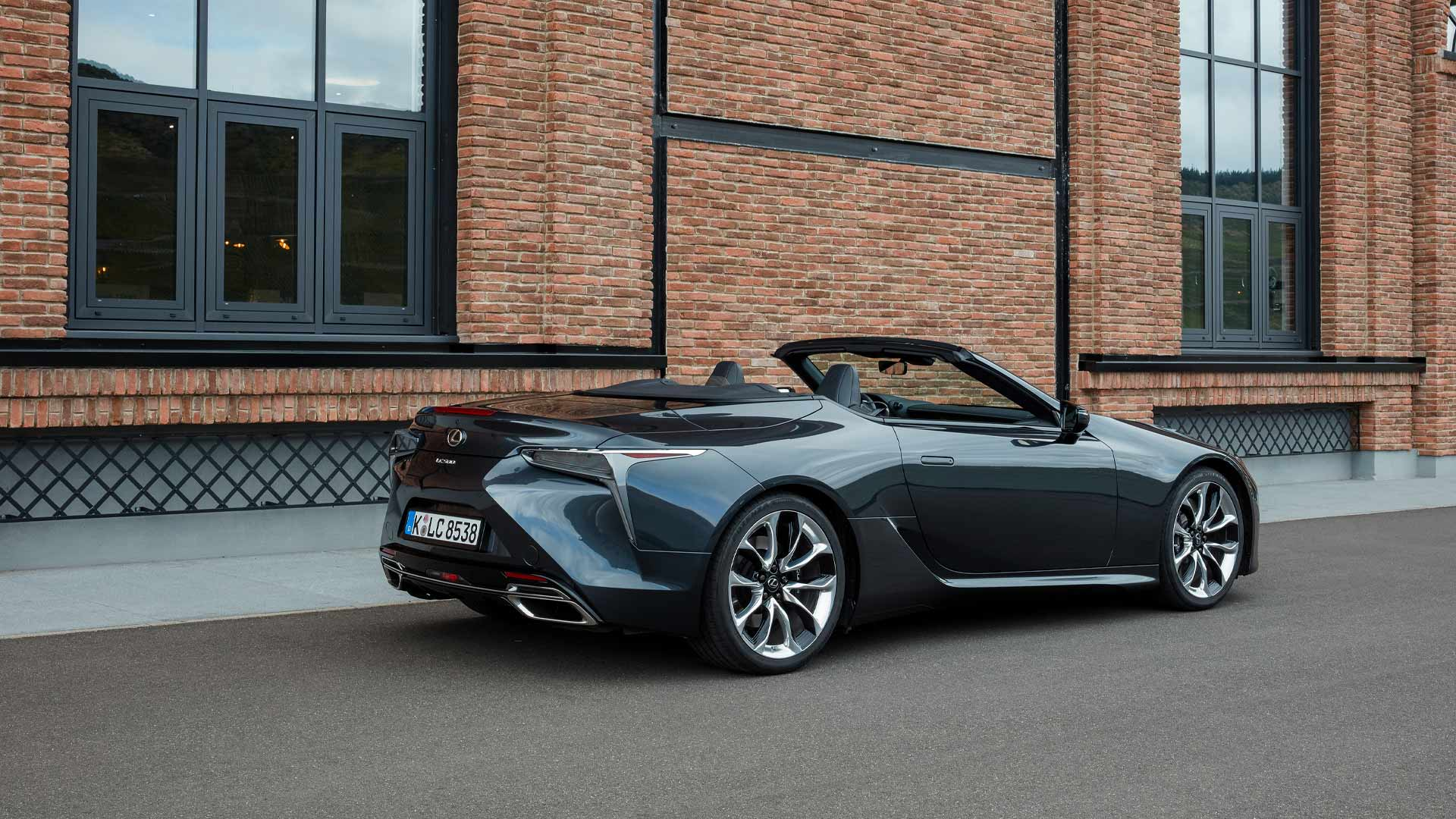 the new lc cabrio gallery item 13