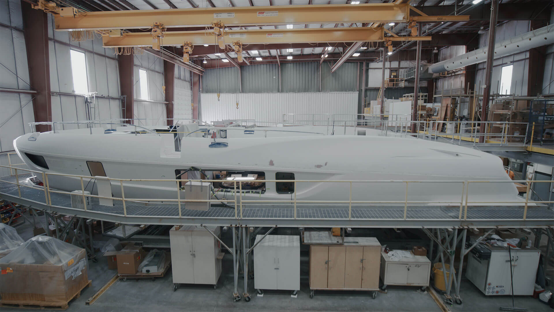 2020 lexus news yacht ly 650 gallery 04