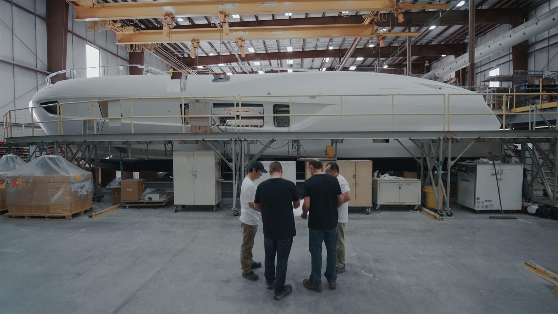 2020 lexus news yacht ly 650 gallery 08