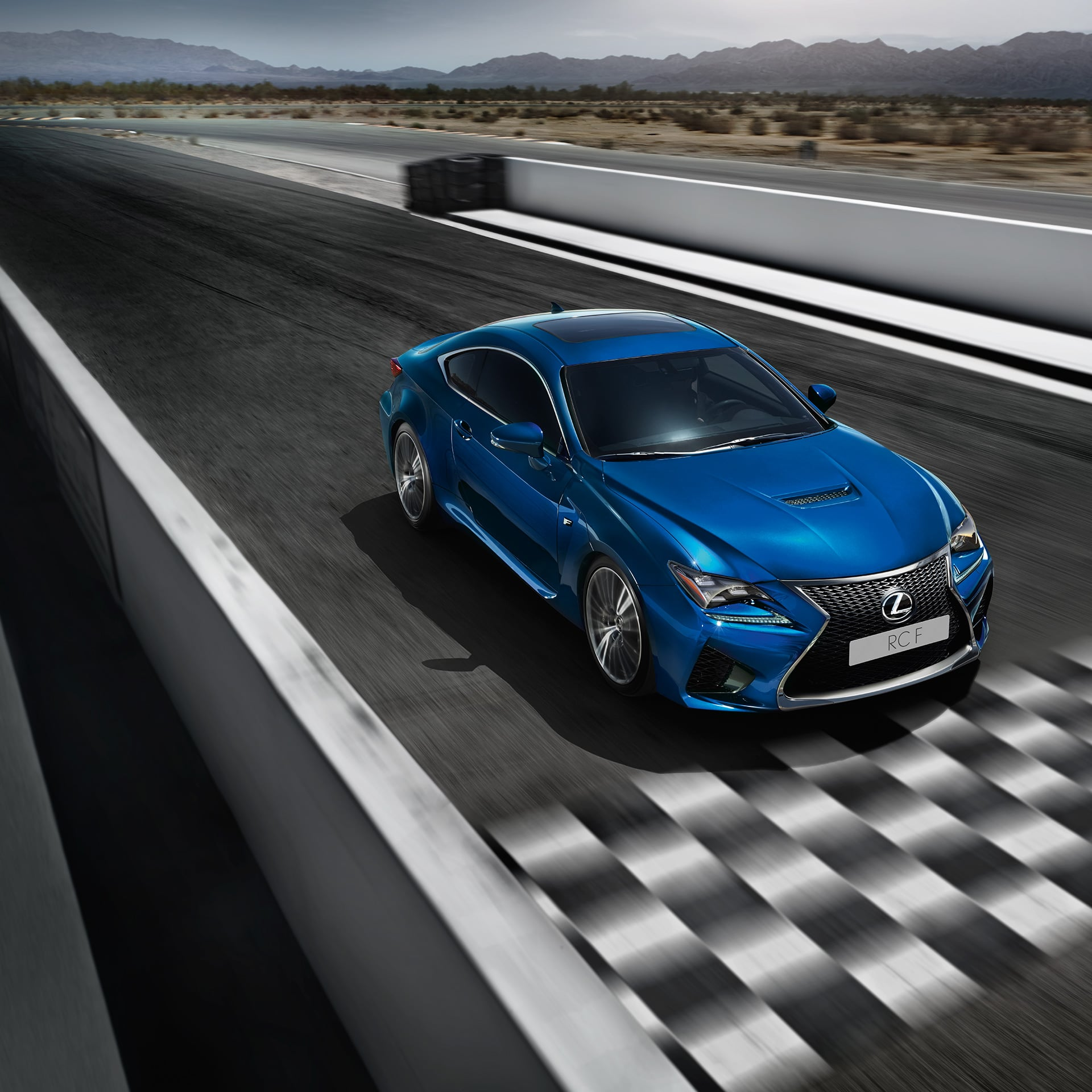 lexus performance hub f philosophy