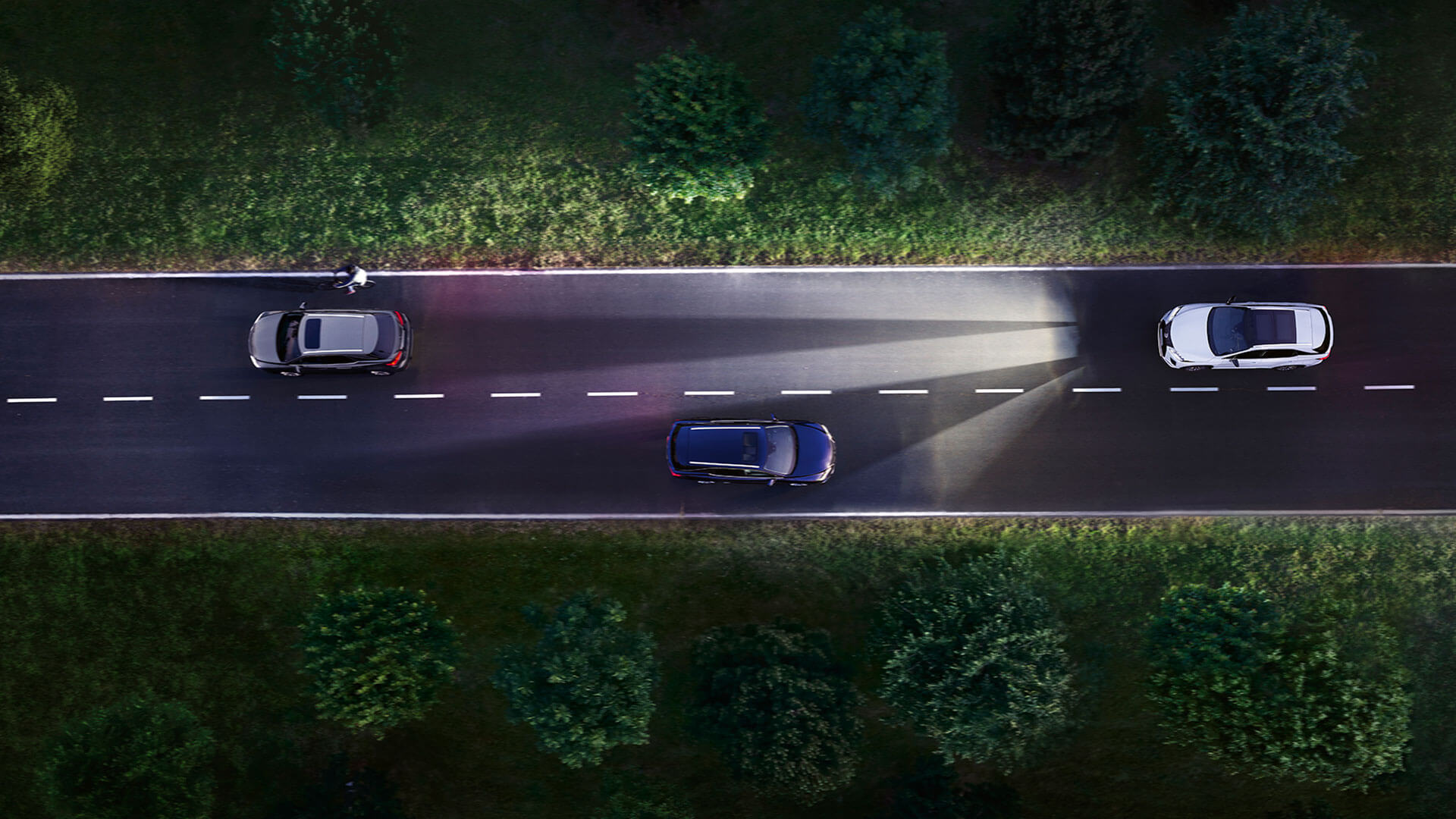 2019 lexus rx hotspot adaptive high beam