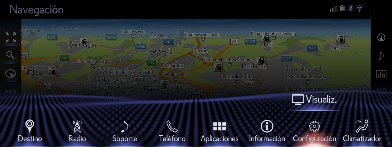 01 Full Screen SMS