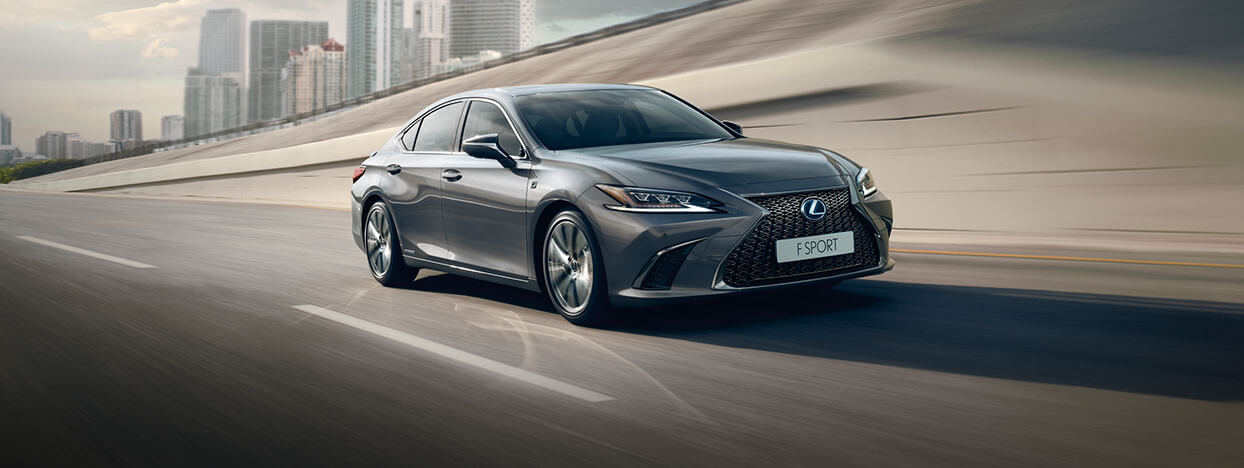 2019 lexus business plus business offers