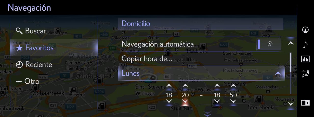 05 Set Auto Navigation