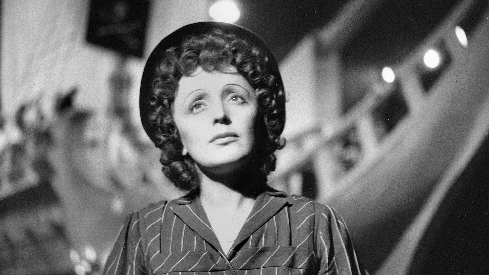Edith Piaf la exposición hero asset