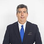 Fernando Pedrosa Jefe de Postventa