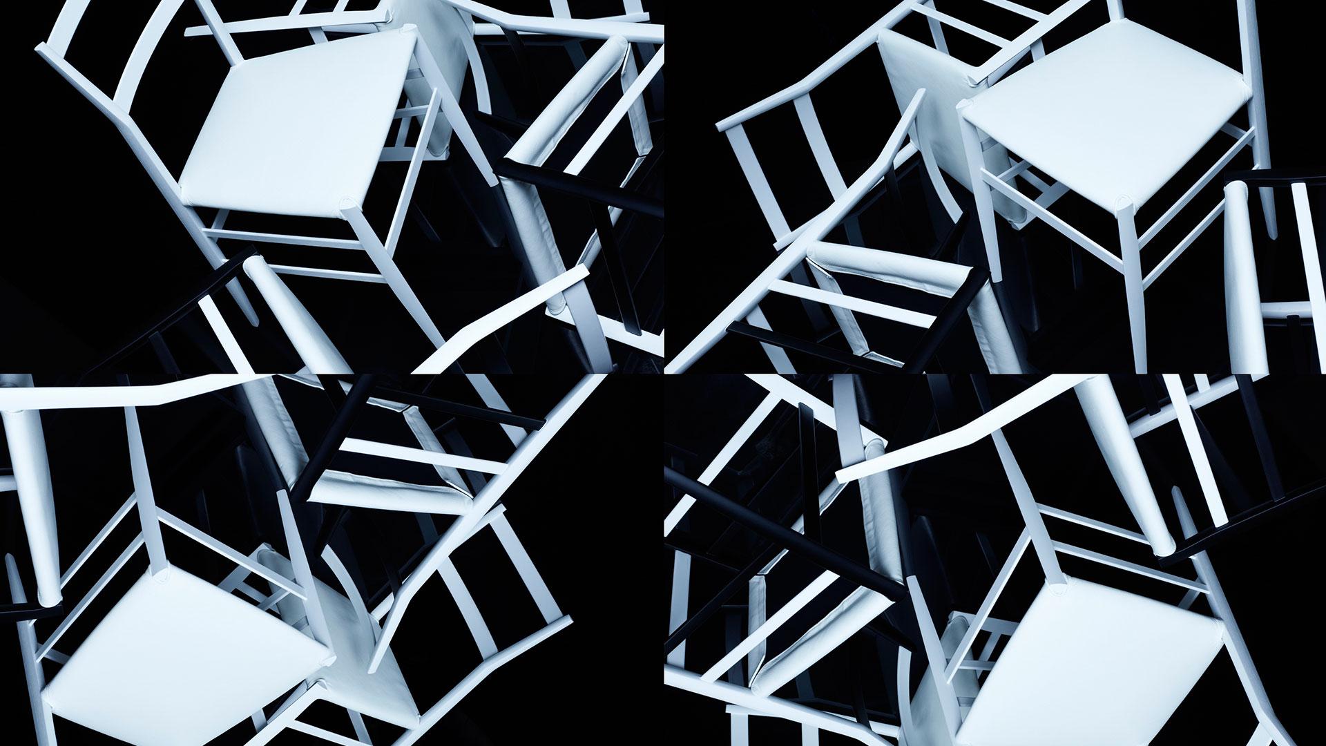 Karl Lagerfeld cambia los muebles hero asset