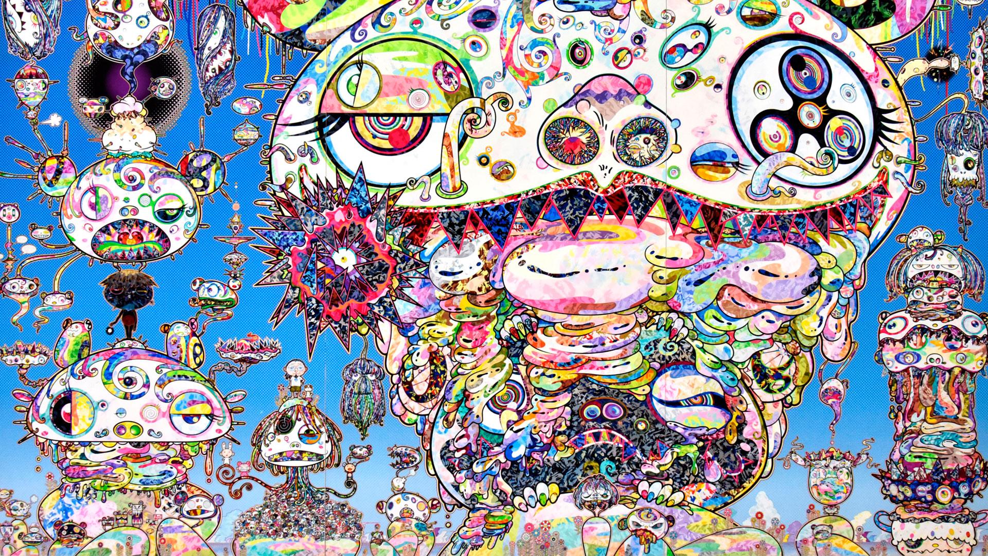 Imagen de artista japonés