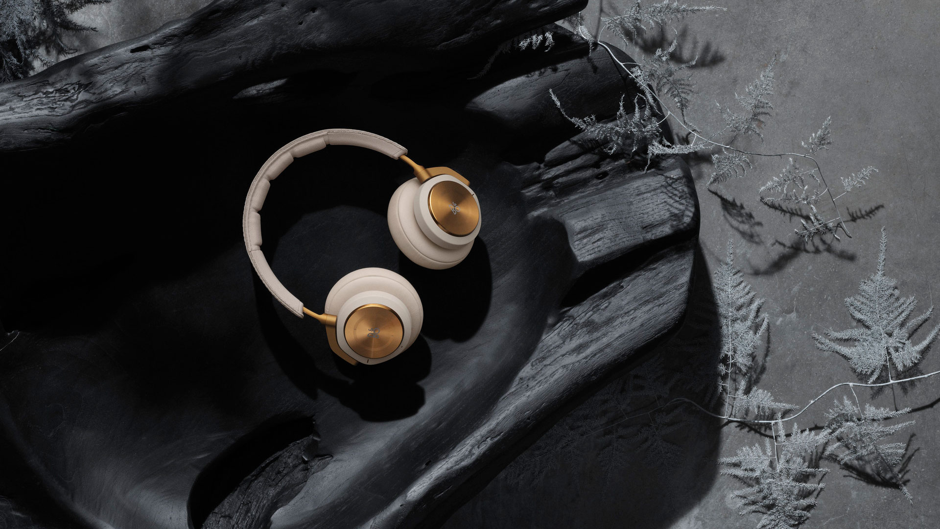 Imagen de la gama Bronze de Bang Olufsen