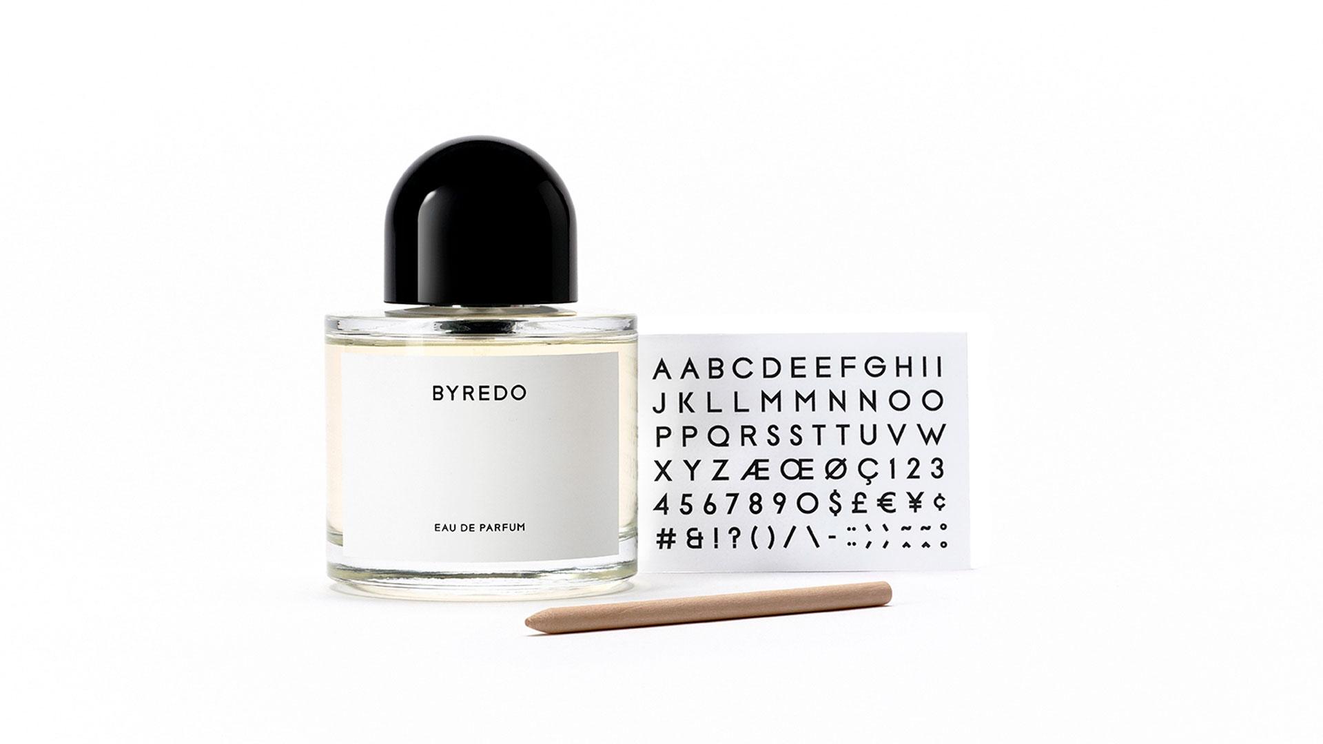 El perfume más deseado hero asset