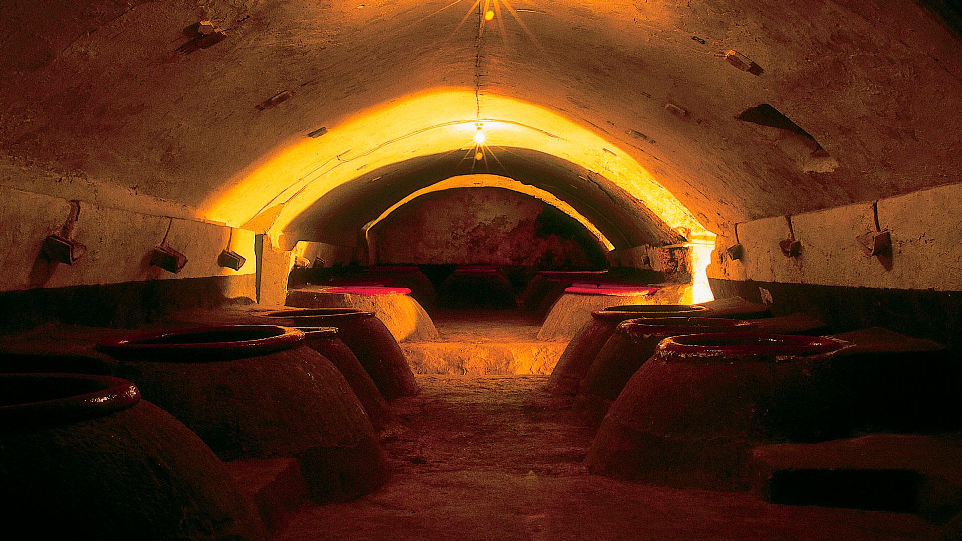 Imagen de los vinos de Bullas
