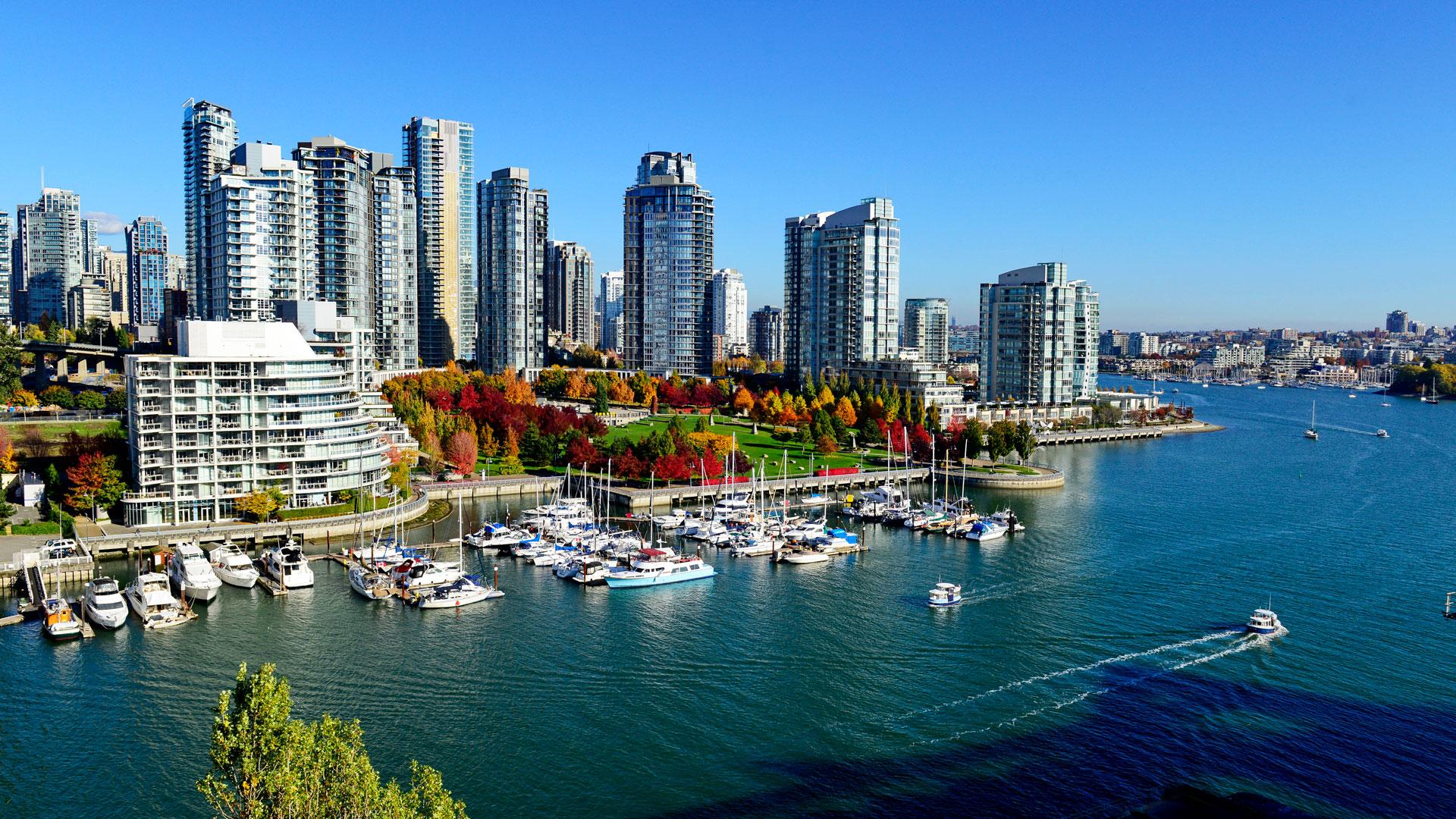 Vancouver la ciudad más verde hero asset