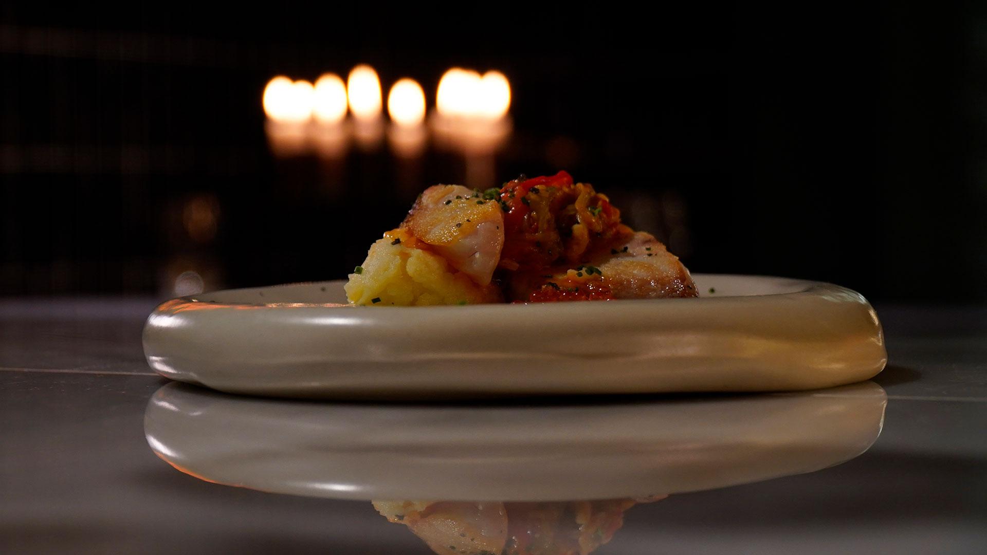 Imagen del restaurante Concepto X