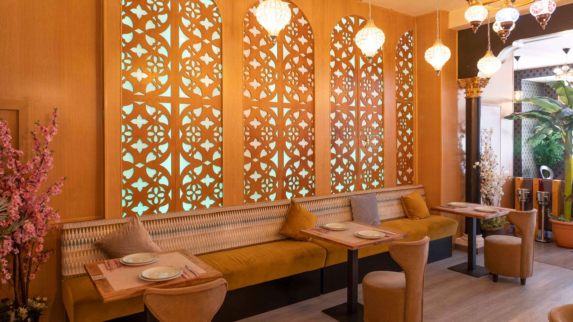 Imagen del restaurante Doli