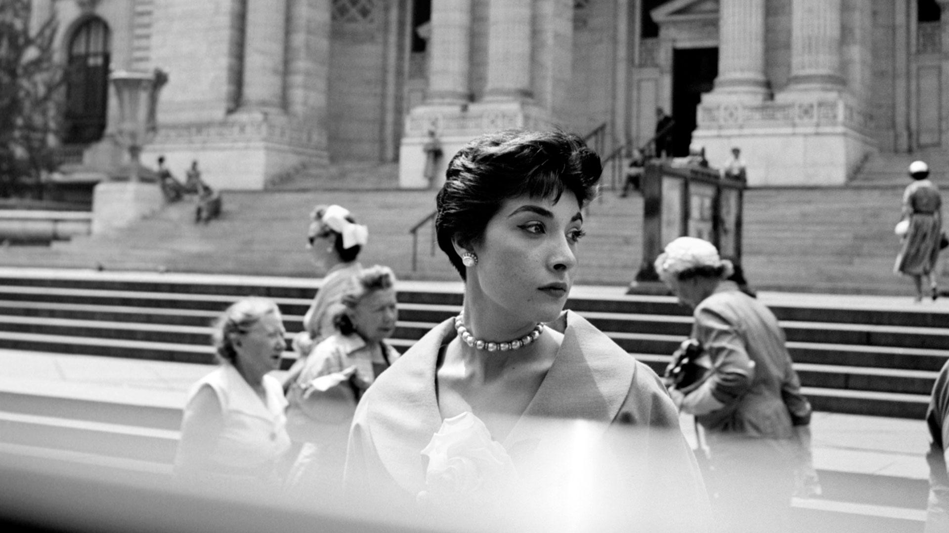 Finding Vivian Maier hero asset