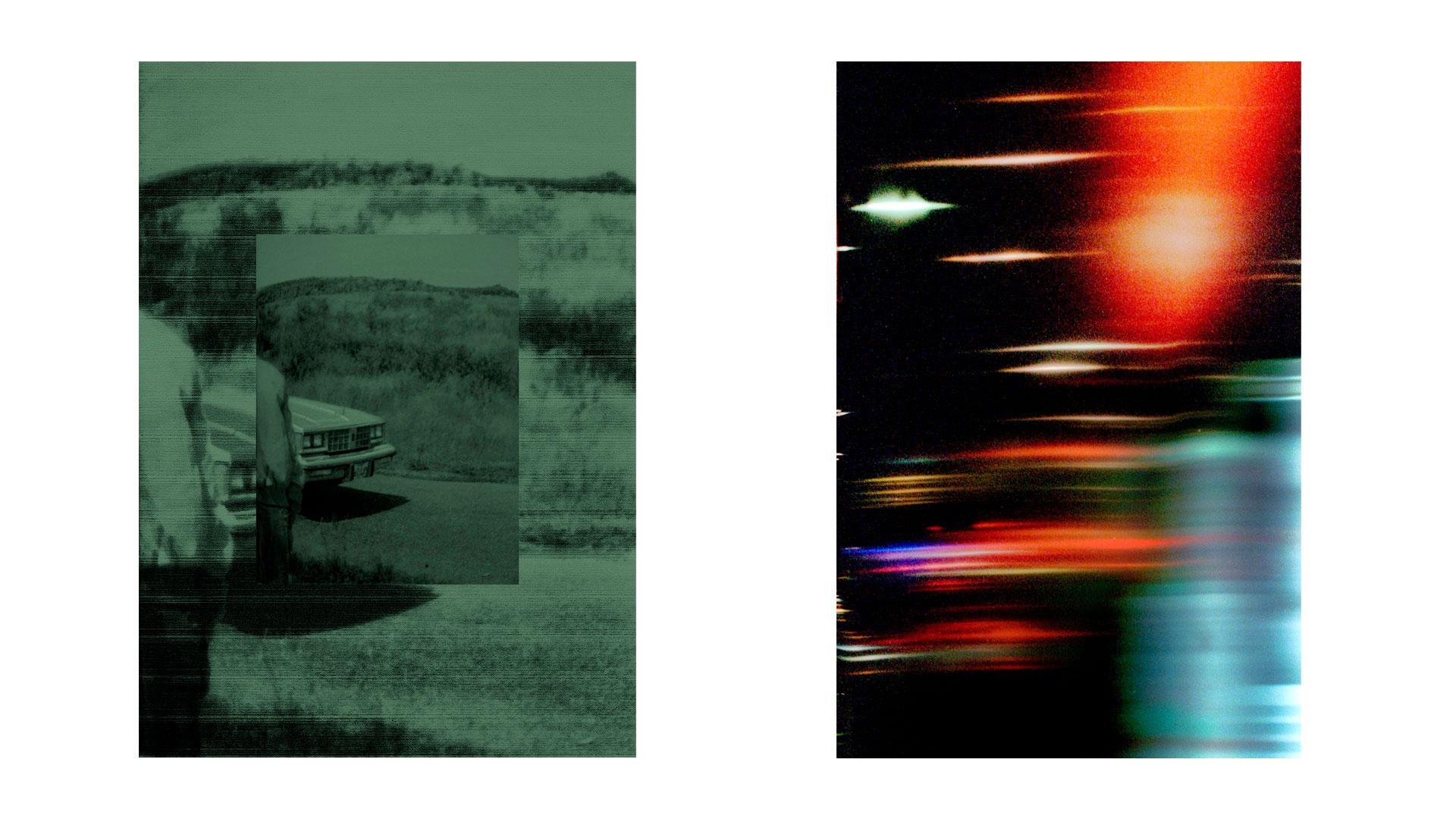 Imágenes de la exposición Futures Photography 2021