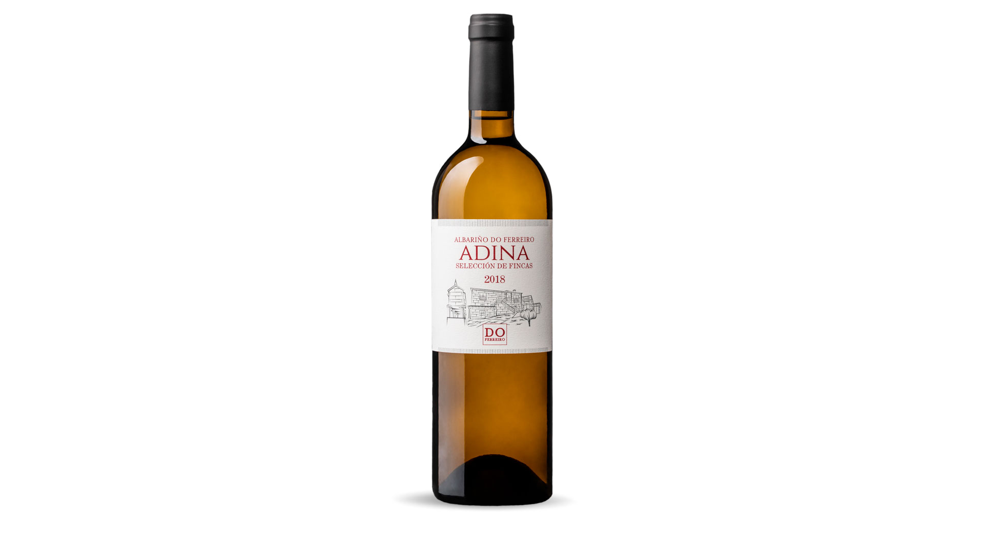 Imagen de los vinos de la bodega Gerardo Méndez