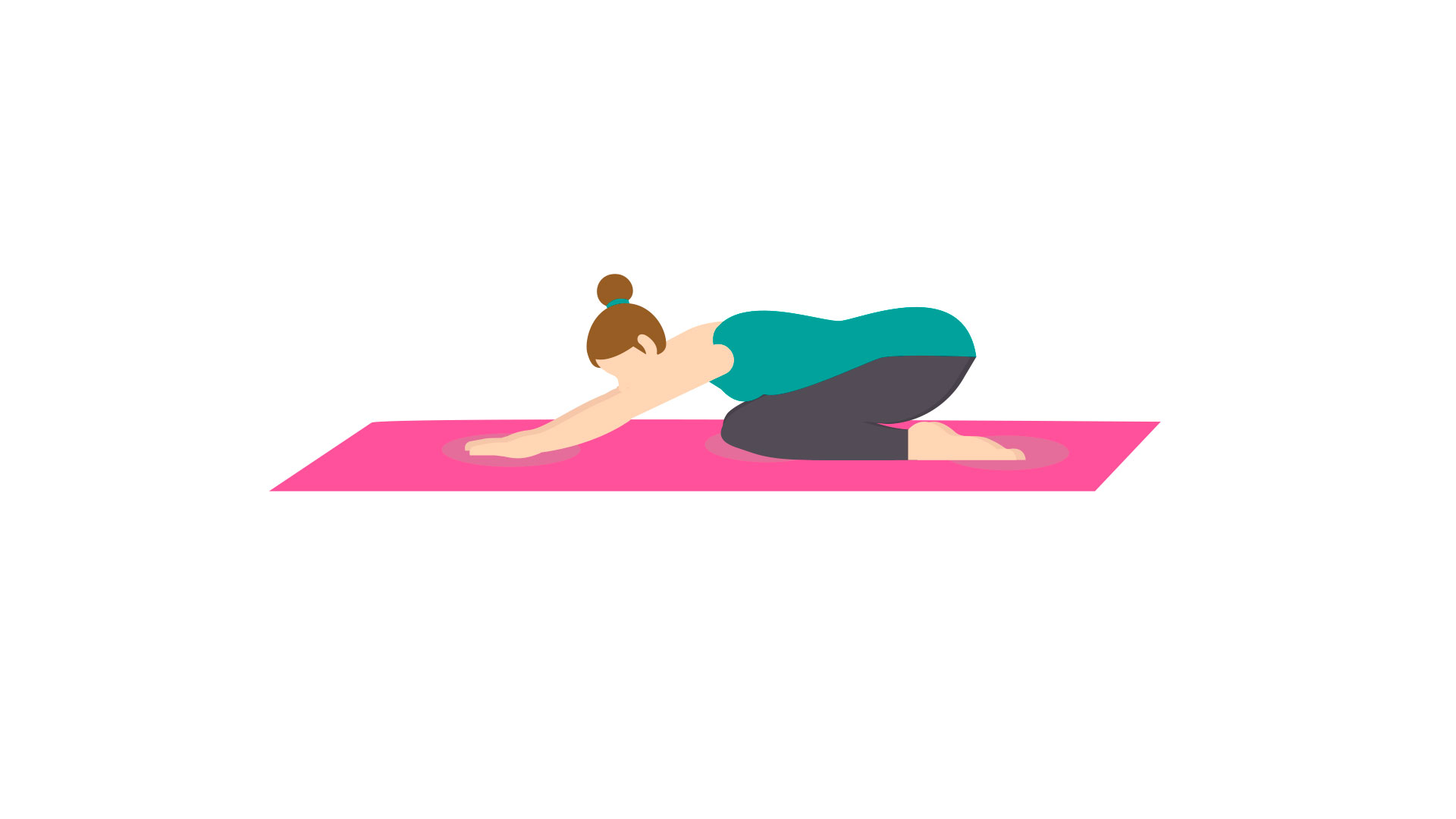 Imagen de postura de yoga