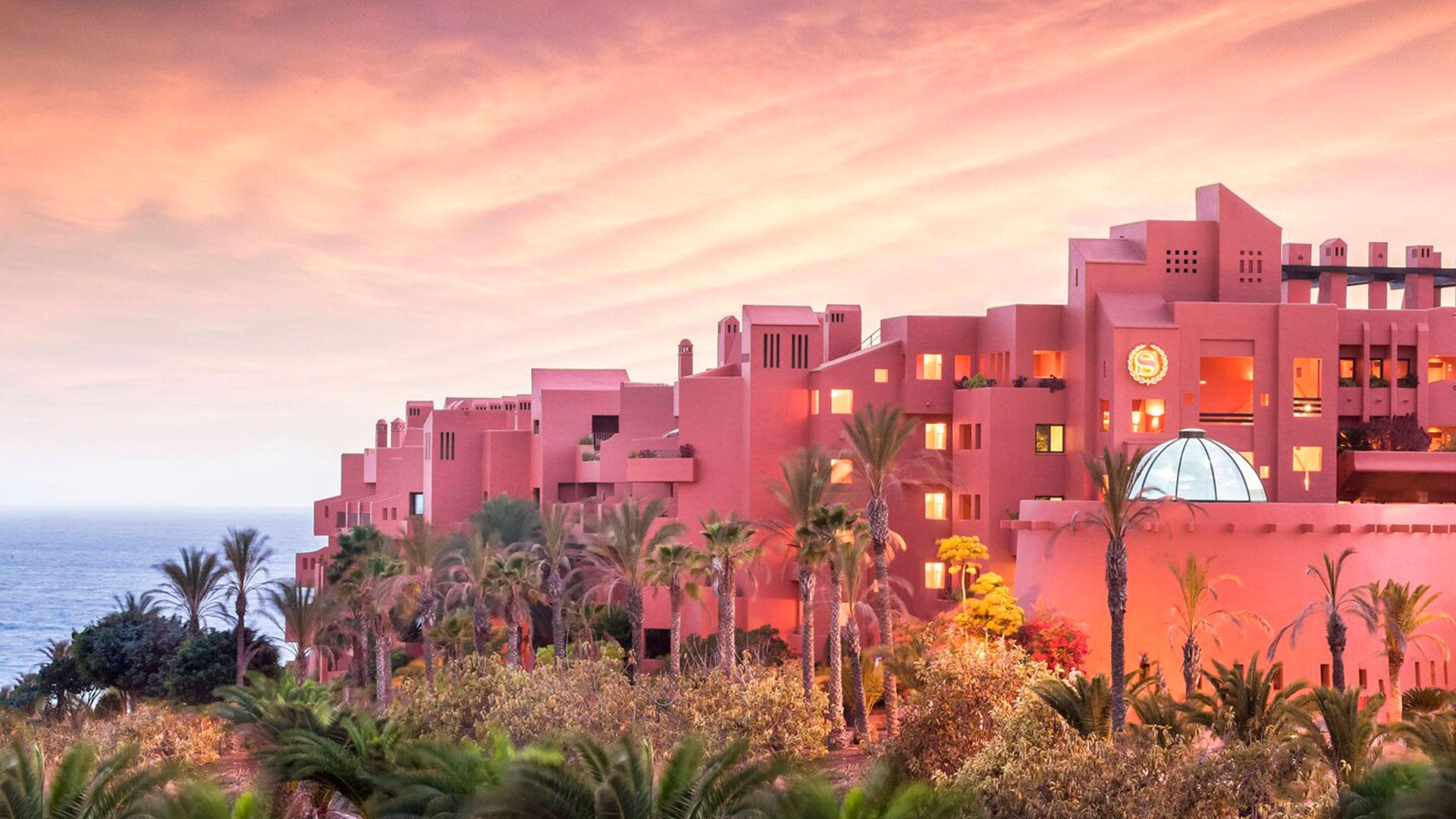 Imagen del Hotel La Caleta