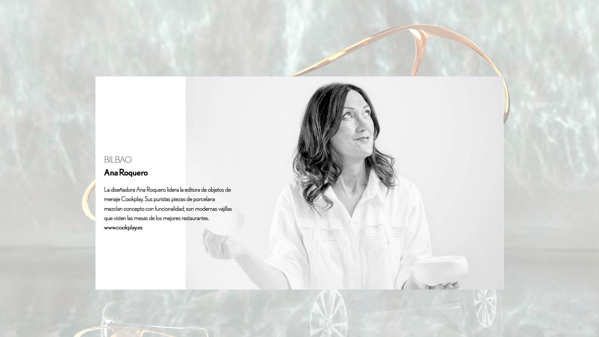 Diseño realizado por Ana Roquero para el concurso Lexus UX Art Car