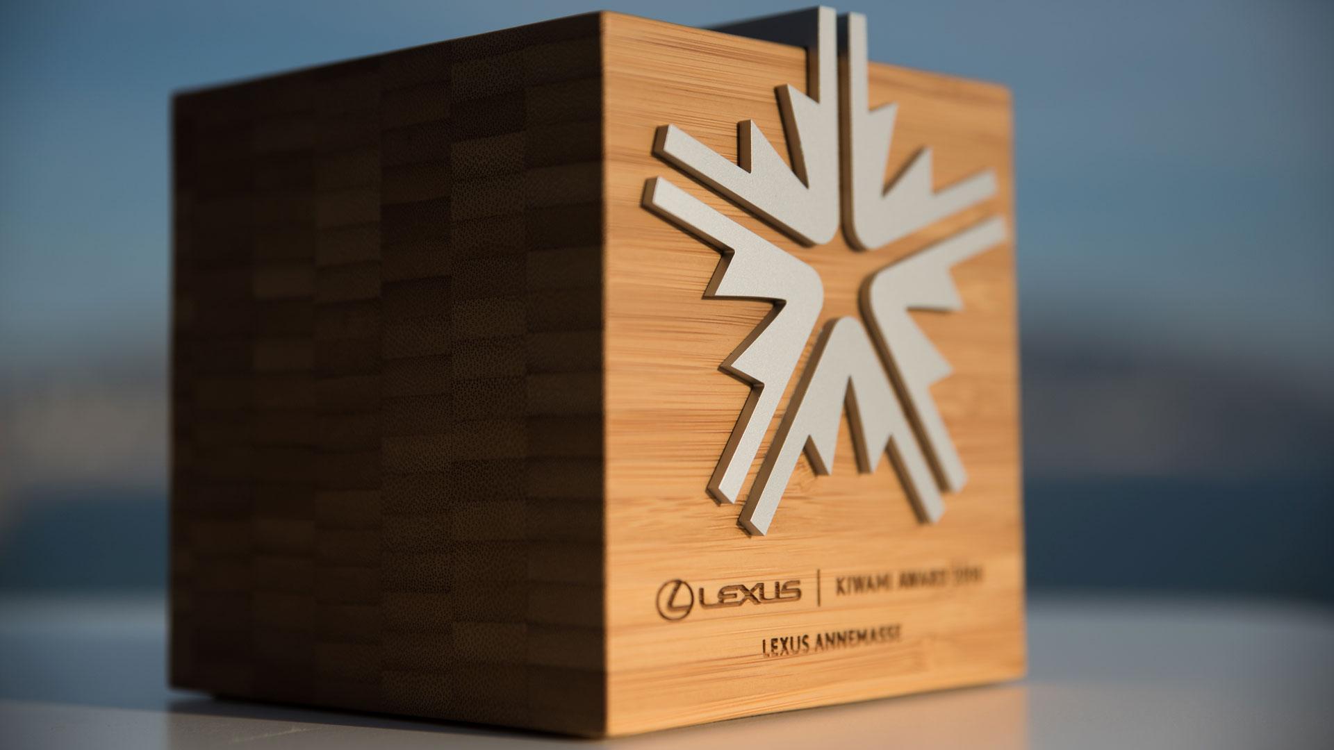 El Premio Kiwami premia a los mejores concesionarios de Europa