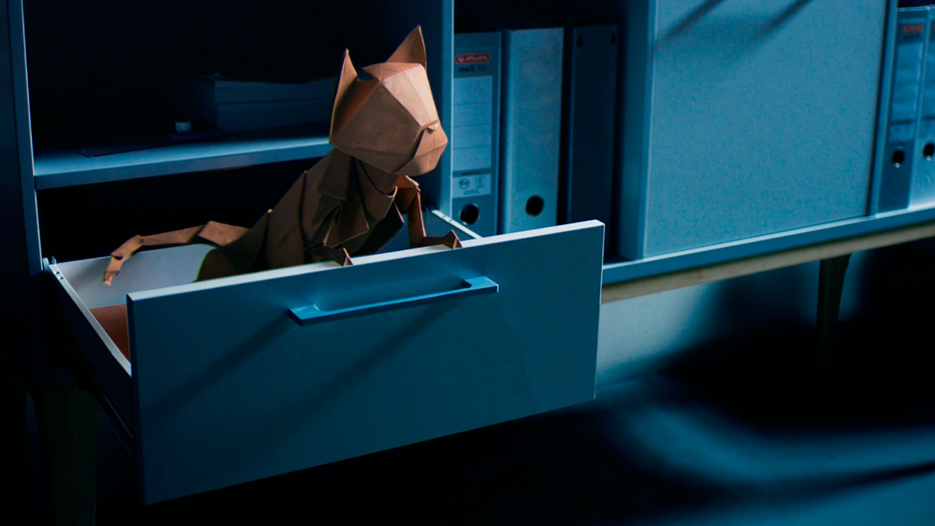 Imagen de un artesano takumi de Lexus