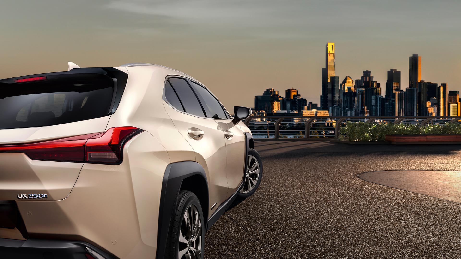Los clientes de Lexus los más fieles hero asset