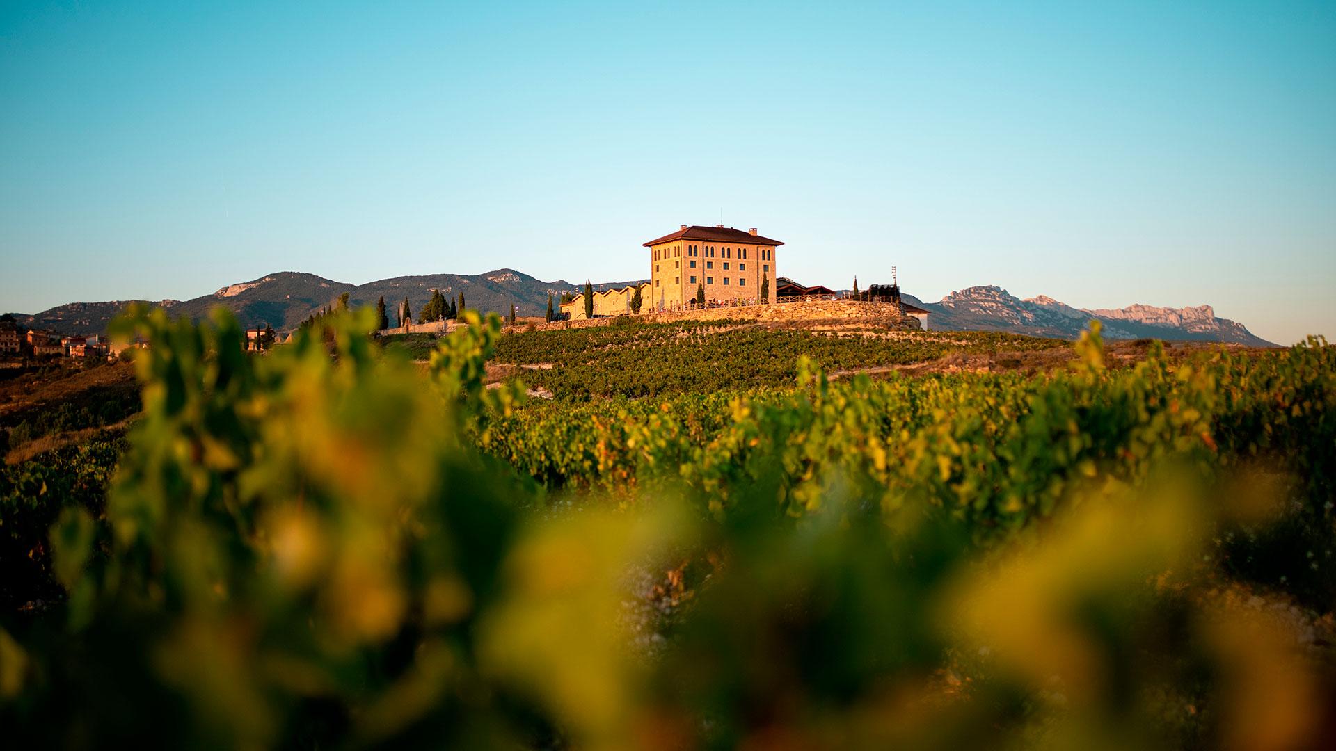 Un fotógrafo y un clérigo homenajean a La Rioja hero asset