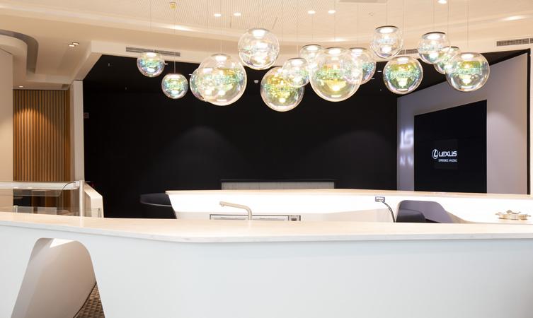 lounge by lexus galeria 2