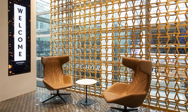 lounge by lexus galeria 3
