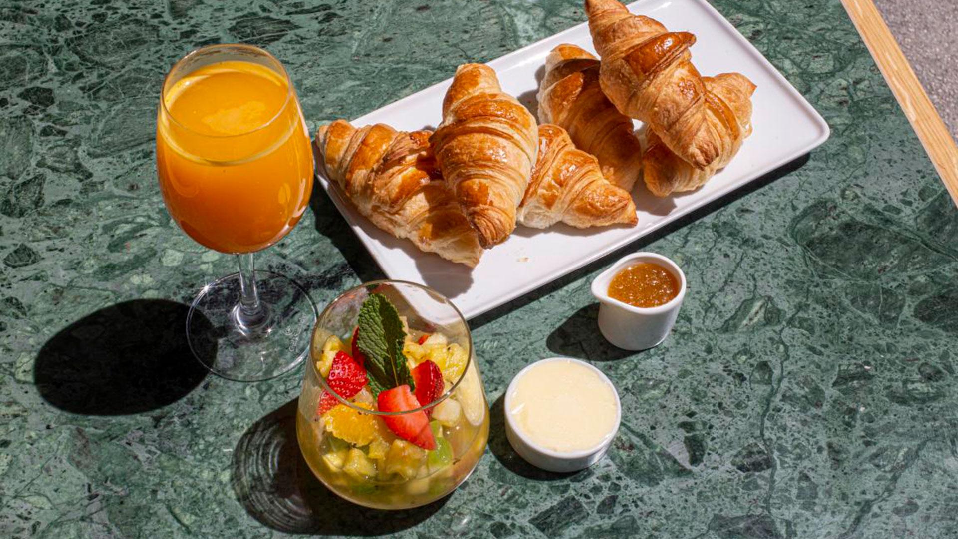 Imagen del café Maison Mèlie