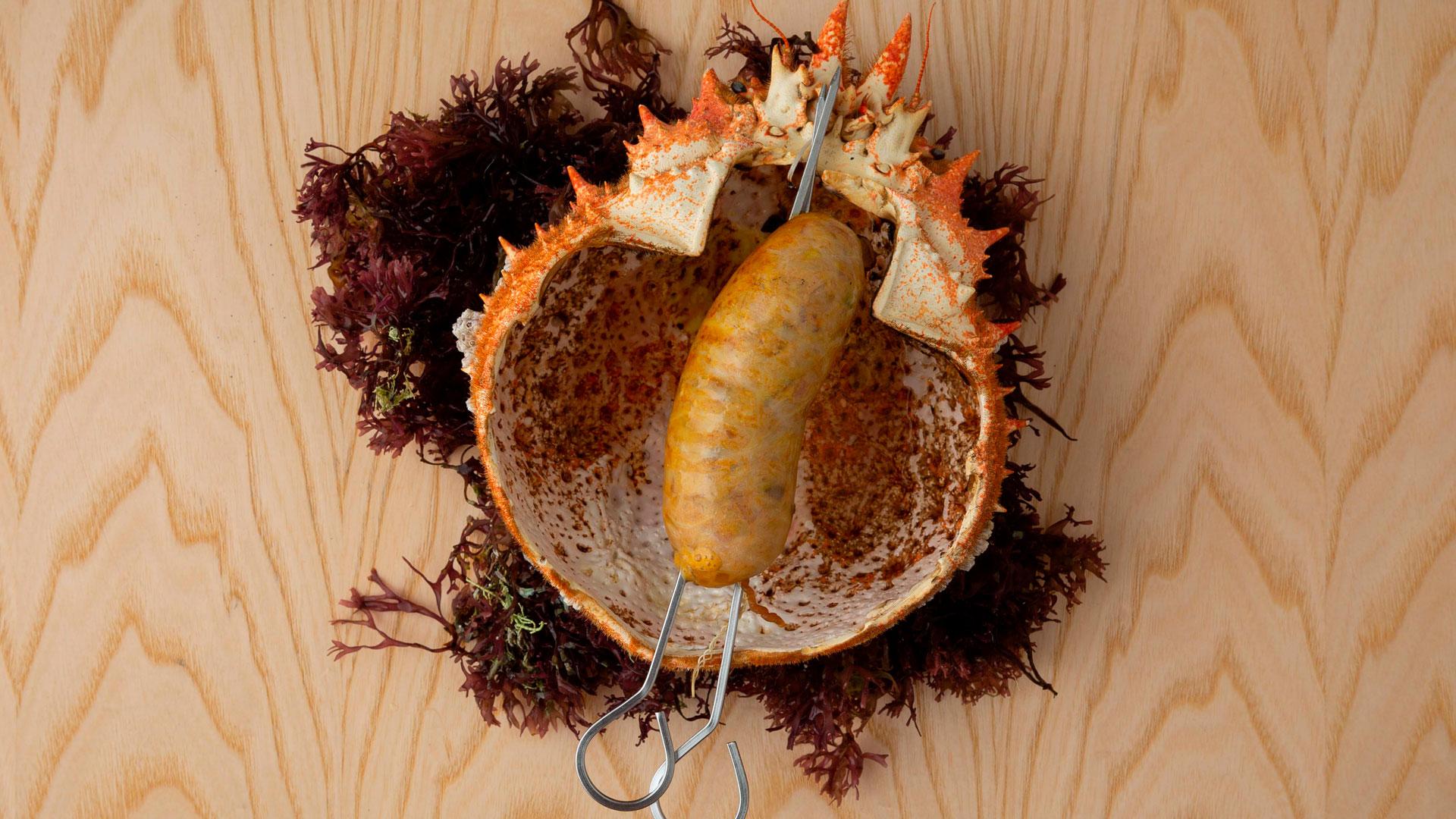 Imagen del restaurante NaDo