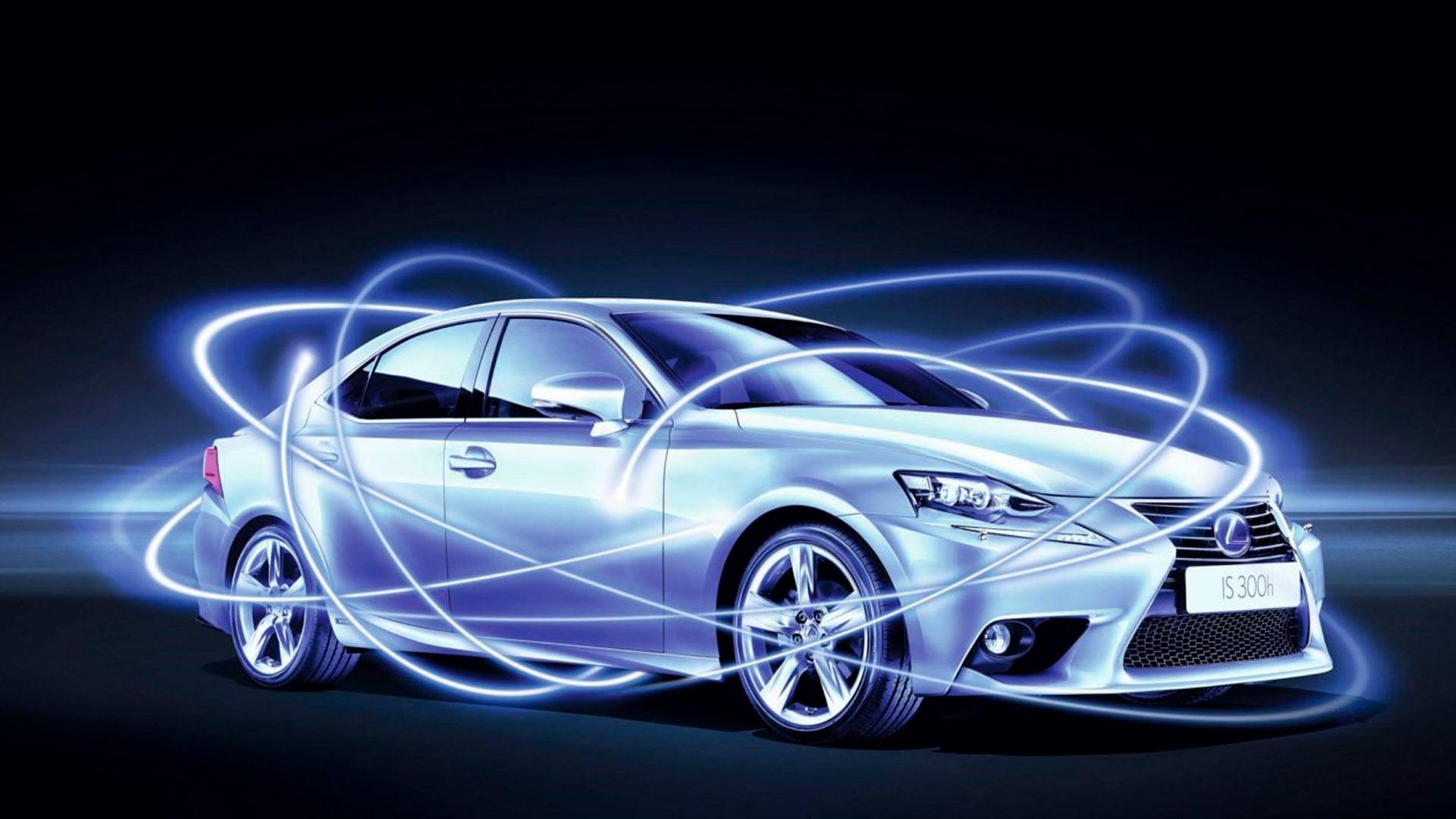 Lexus higienizará sus vehículos con ozono hero asset