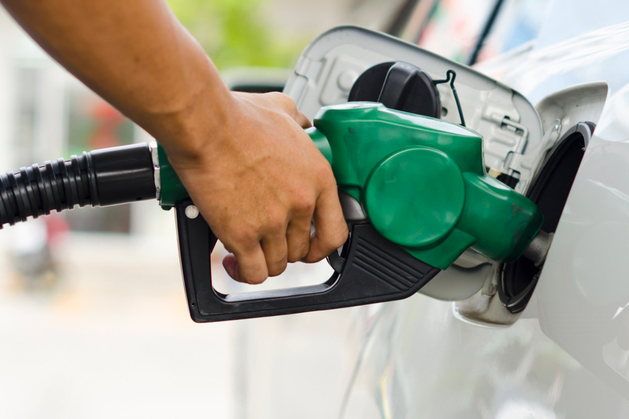 Consejos para ahorrar combustible hero asset