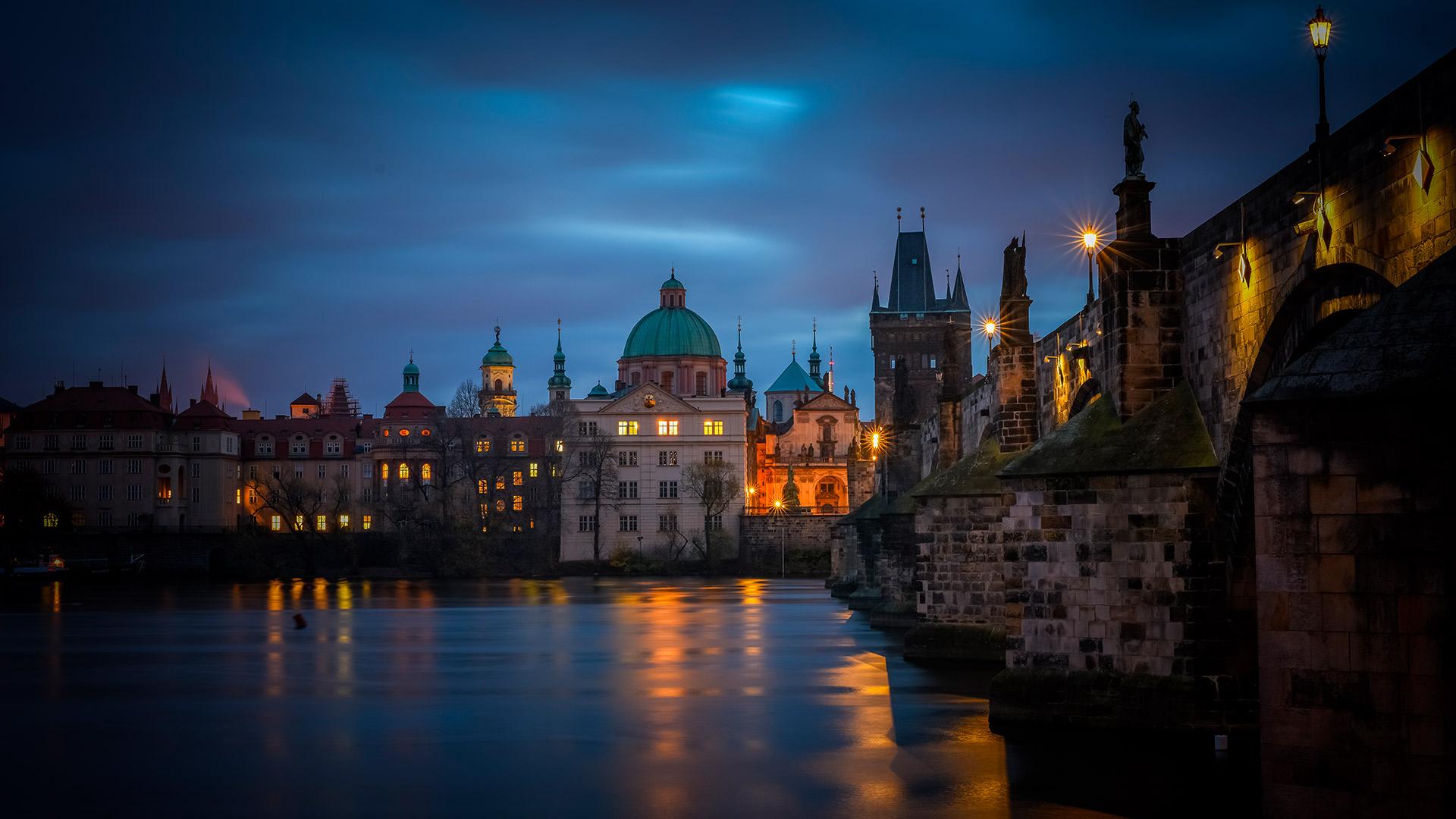 Praga hero asset
