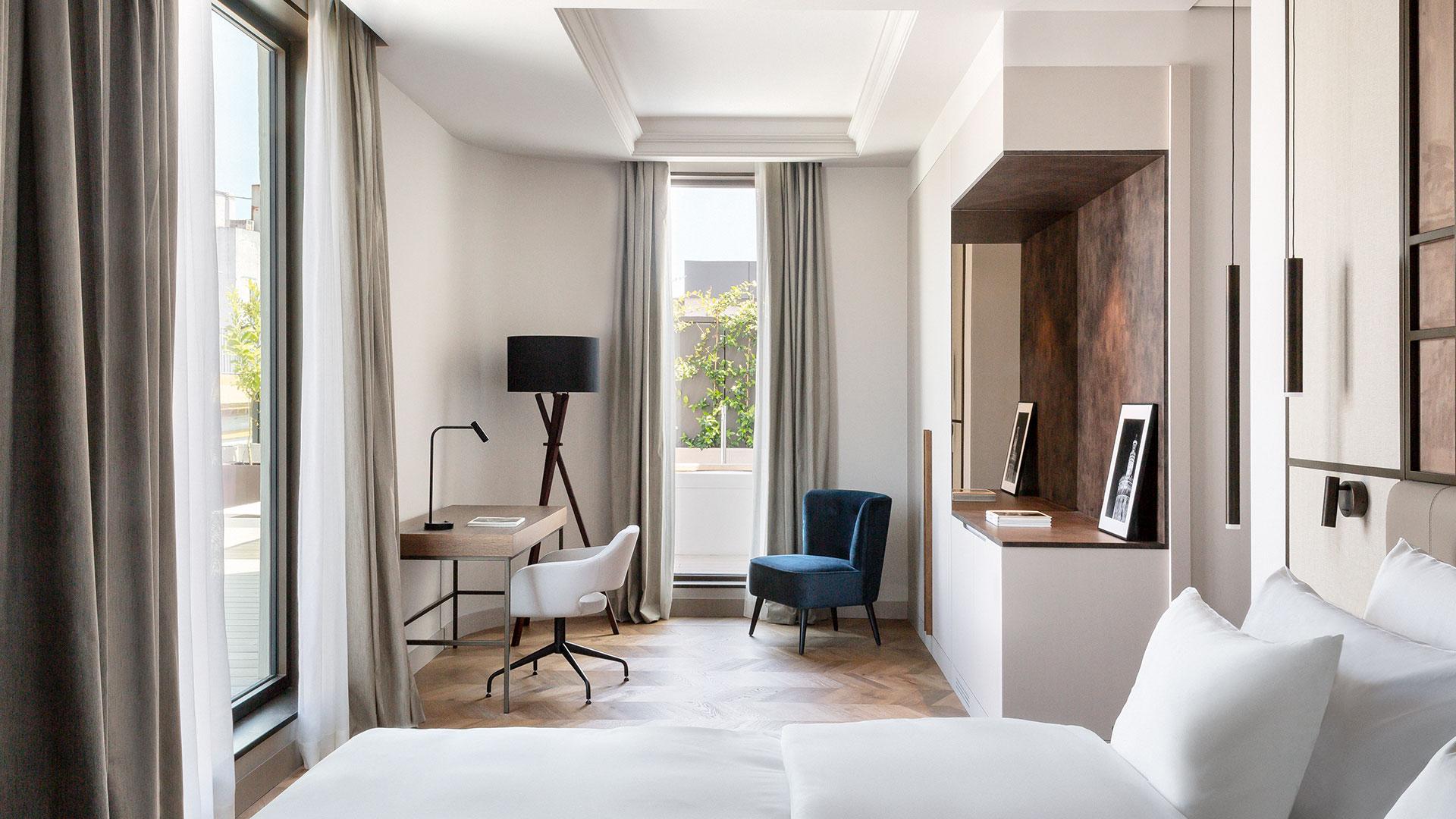 Imagen del hotel Radisson Sevilla