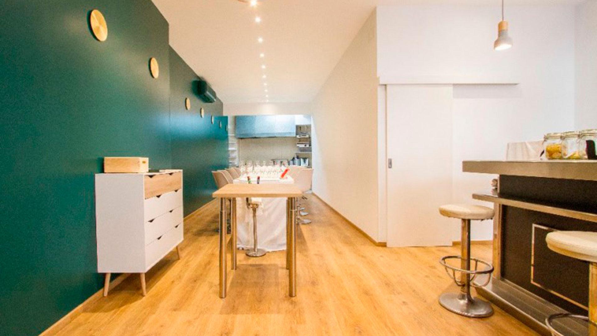 Soma de Arrando es el nuevo restaurante coreano de Madrid