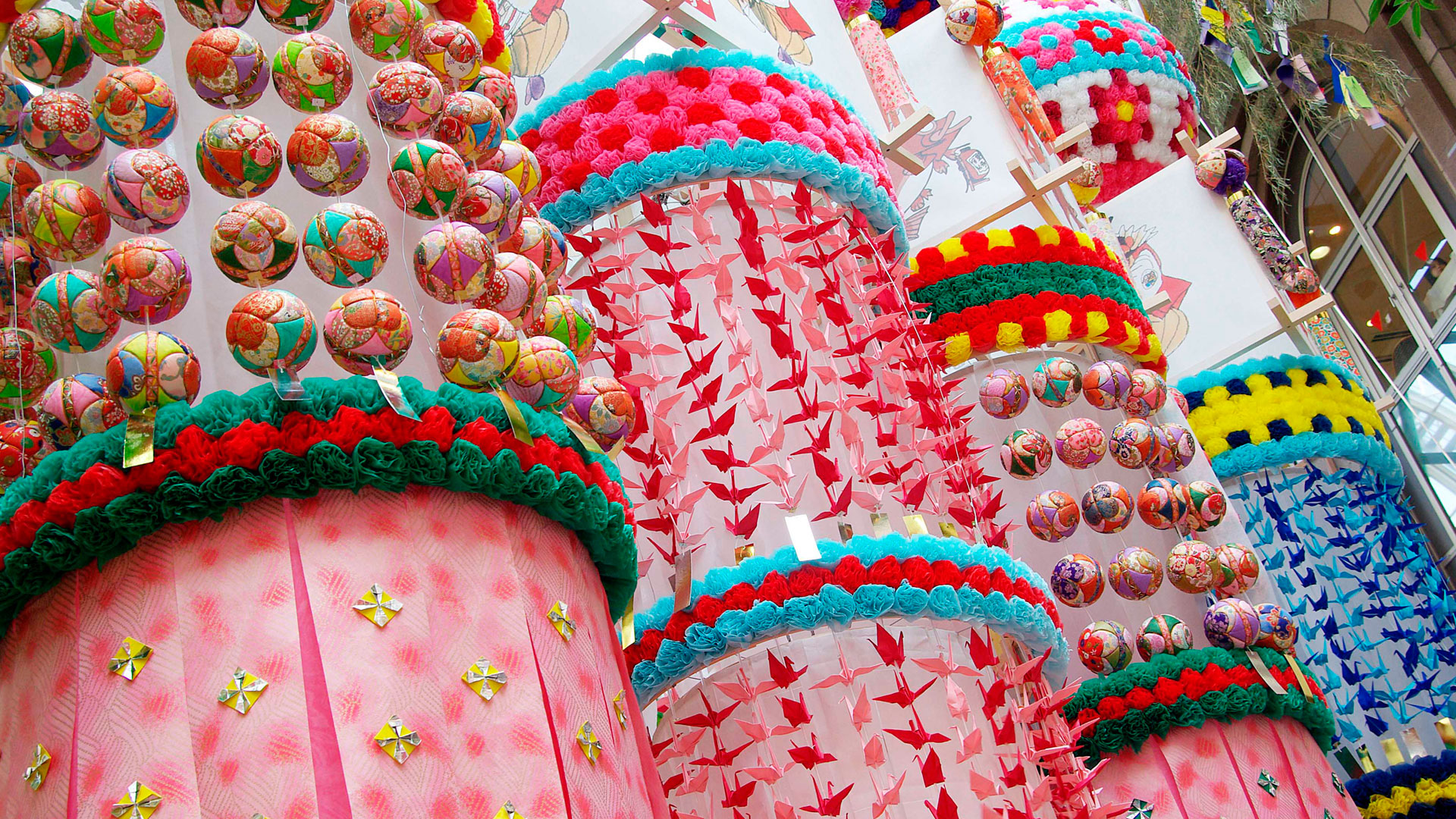 Tanabata hero asset