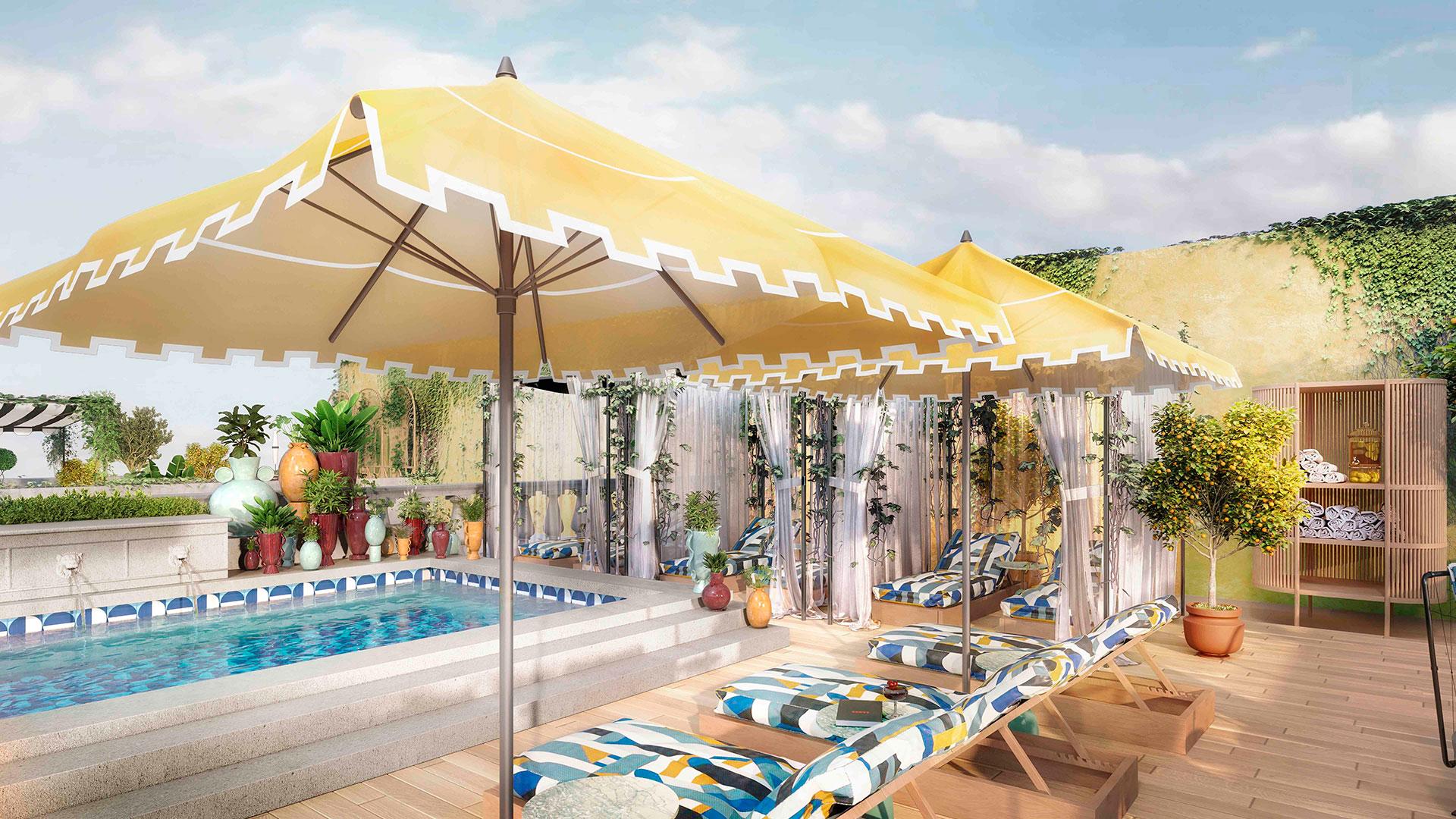 Imagen del hotel W Roma